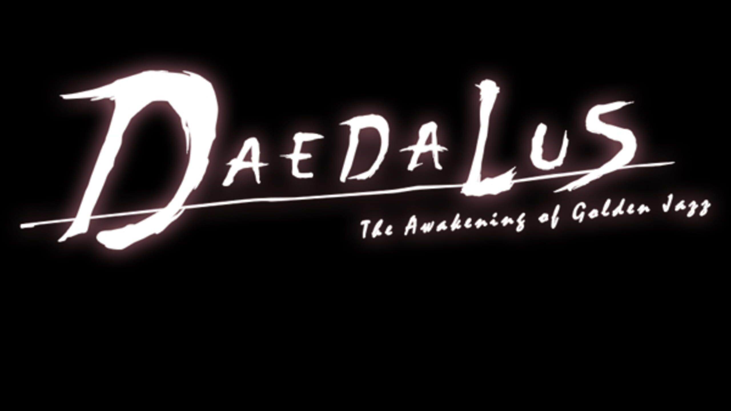 game cover art for Daedalus: The Awakening of Golden Jazz