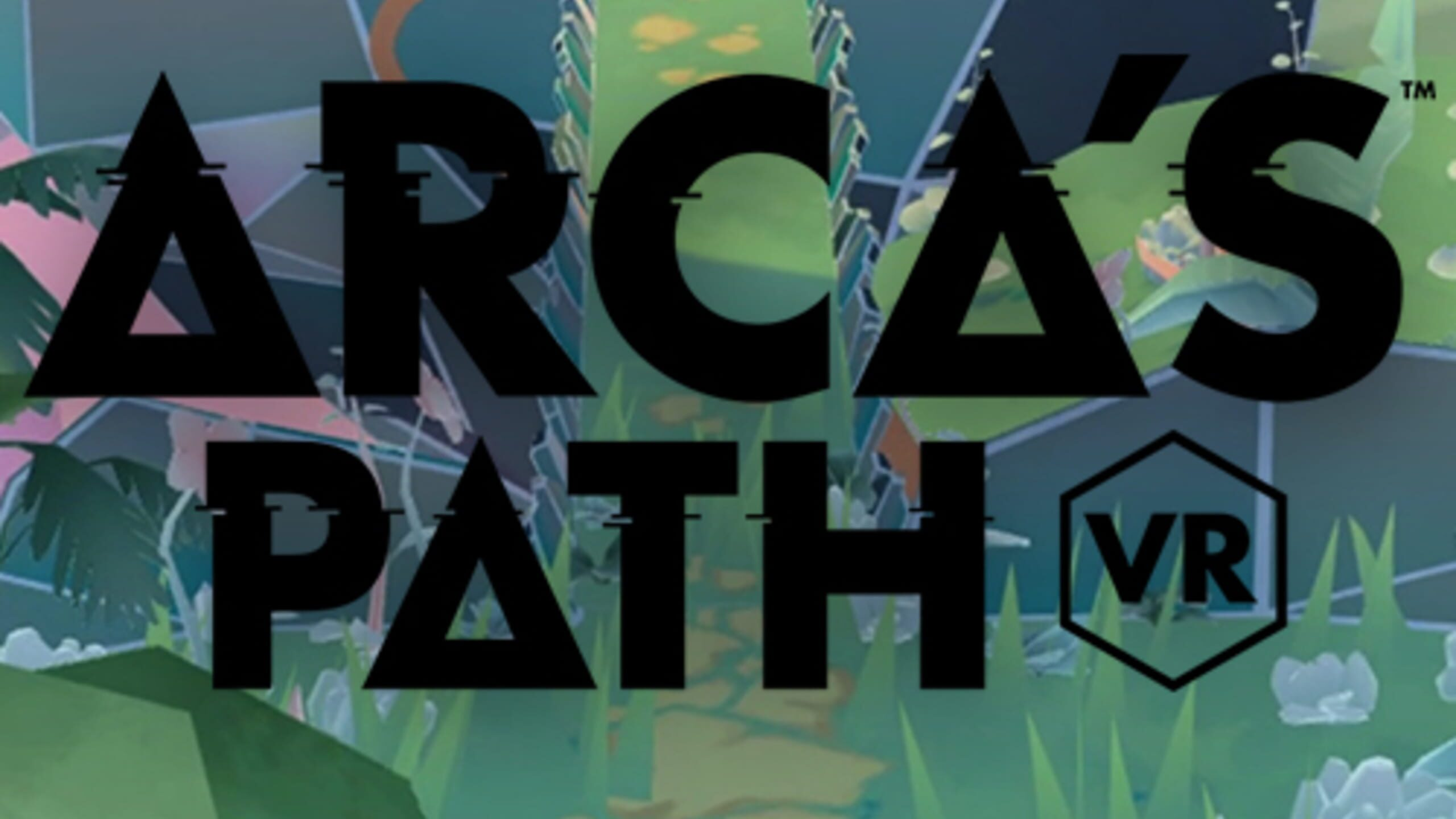 game cover art for Arca's Path