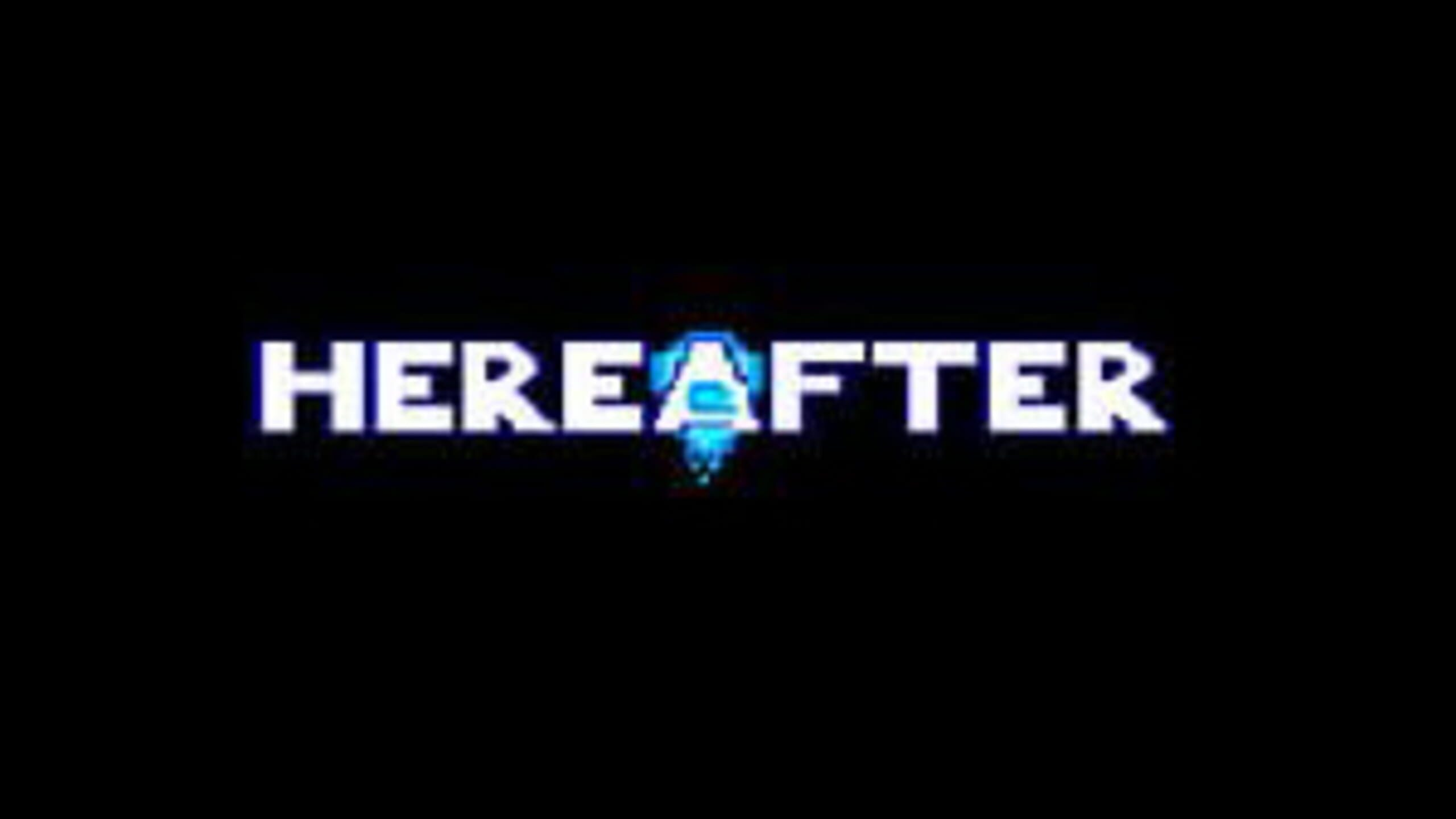 game cover art for Hereafter