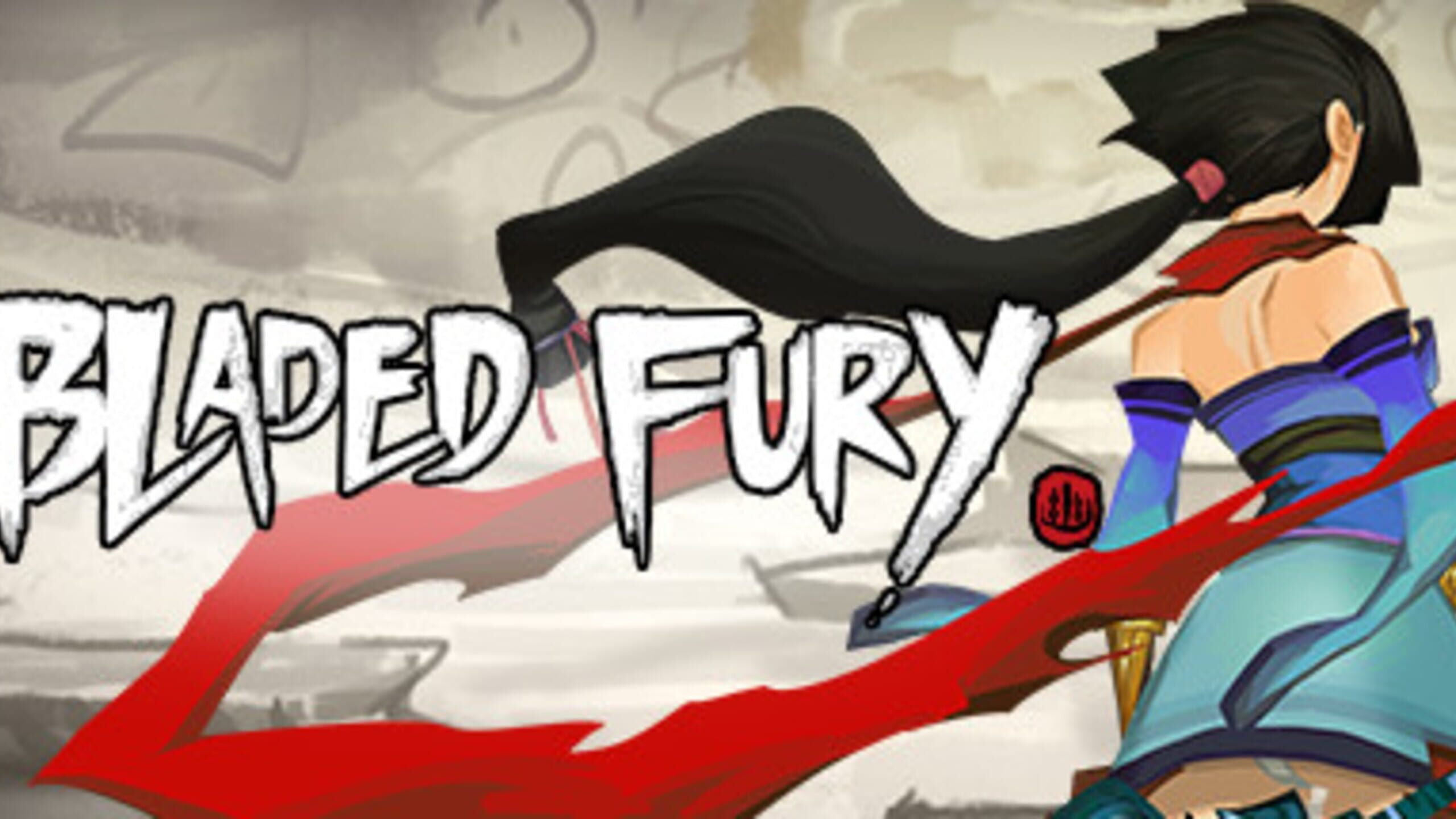game cover art for Bladed Fury
