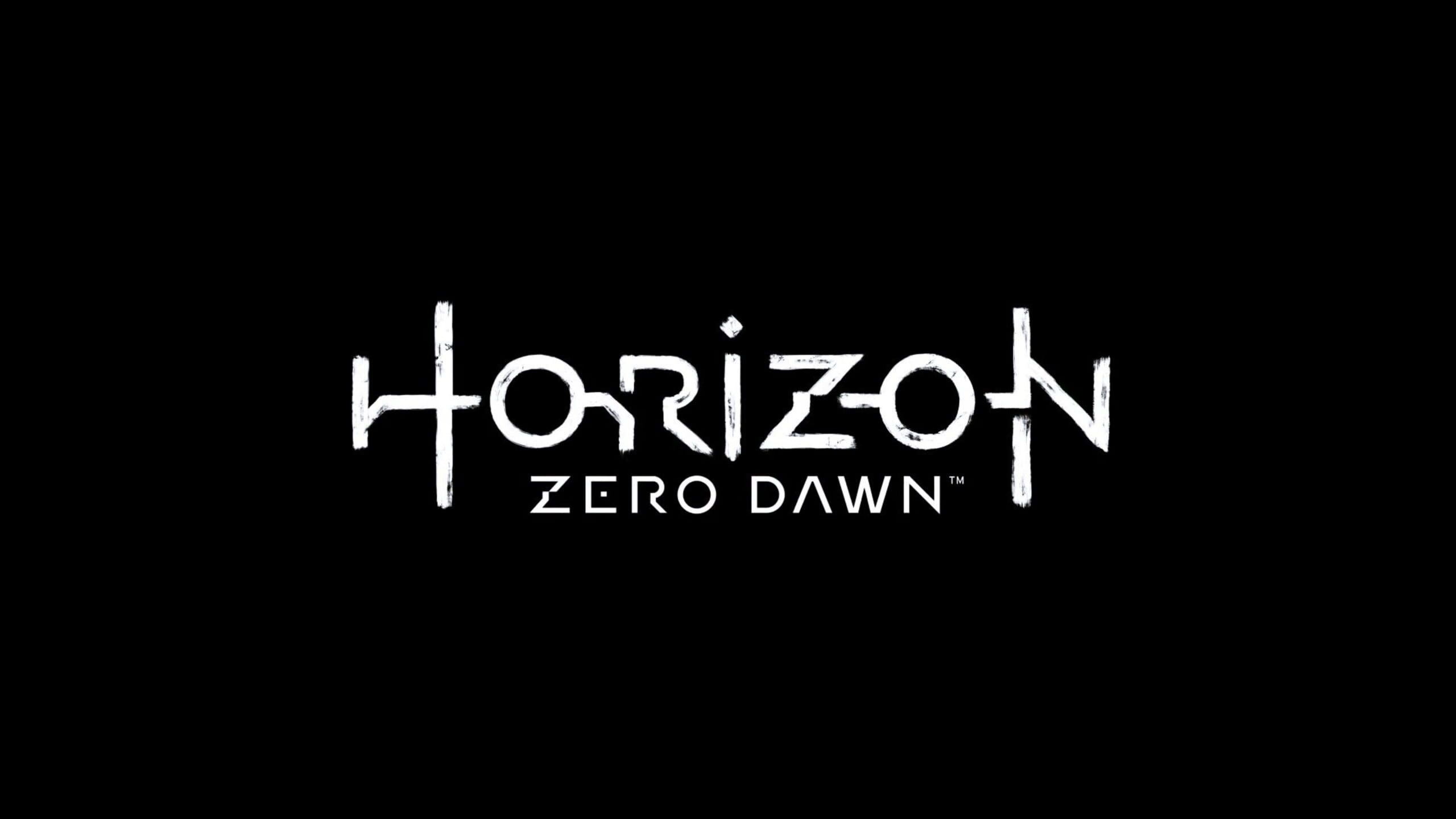 game cover art for Horizon: Zero Dawn 2