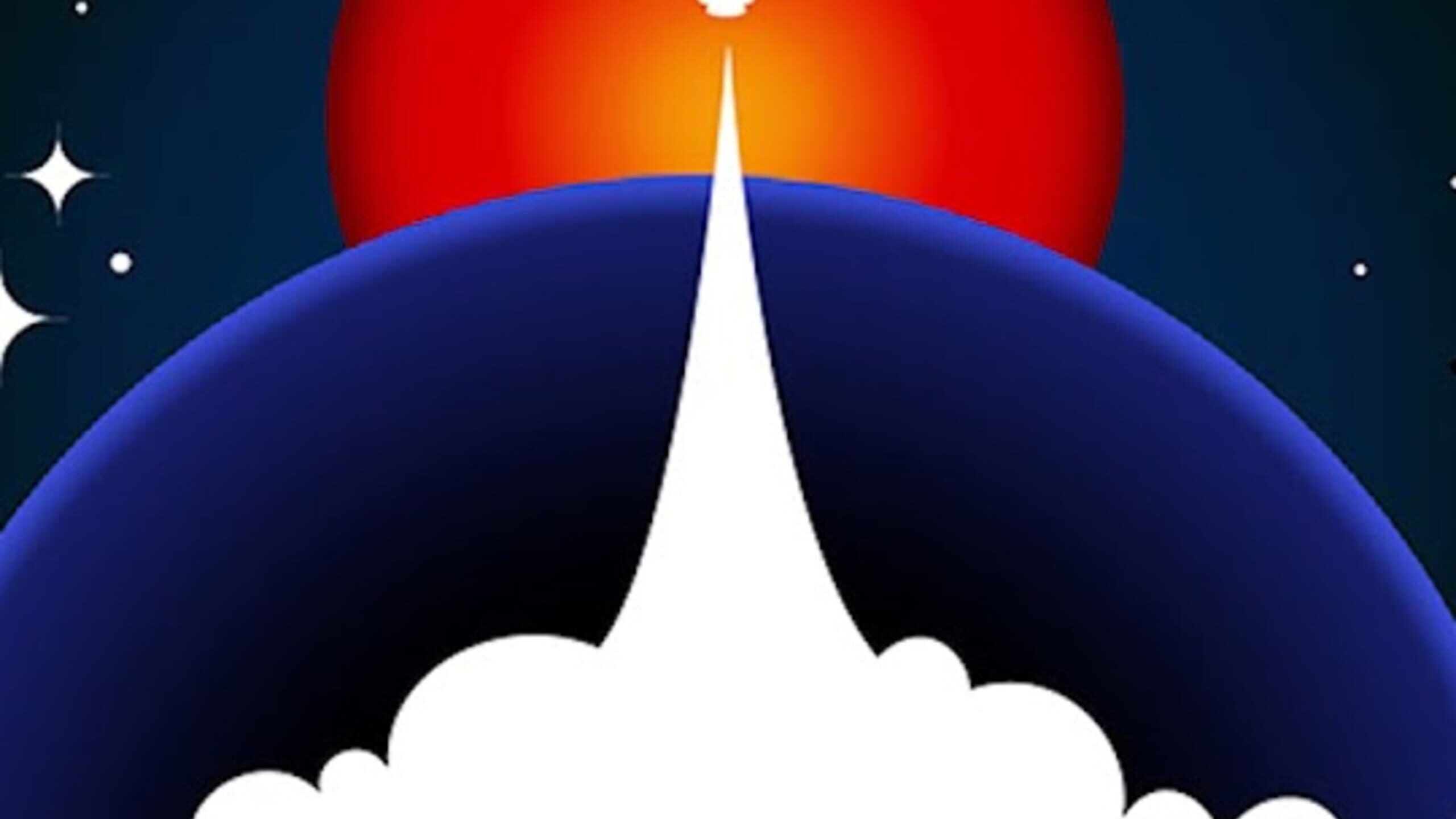 game cover art for Mars Horizon