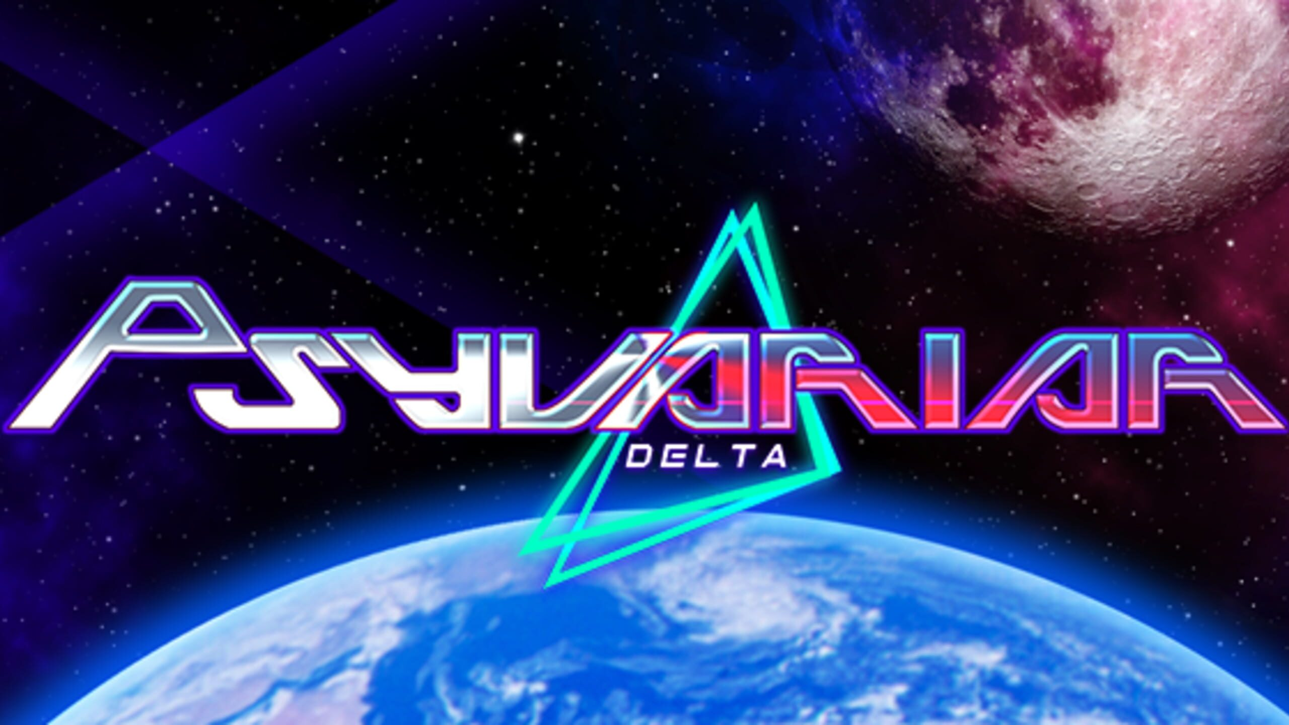 game cover art for Psyvariar Delta