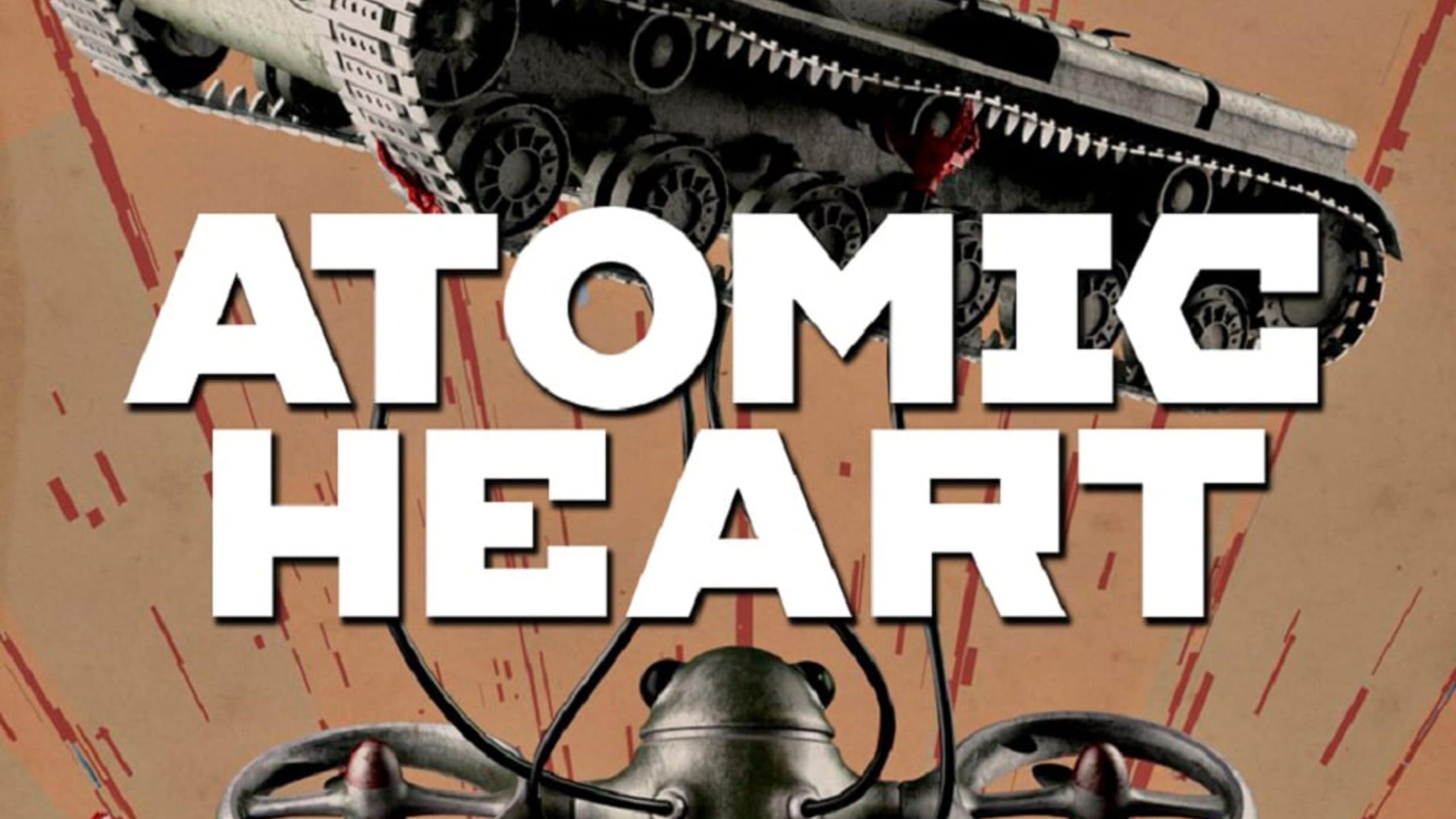 atomic heart release
