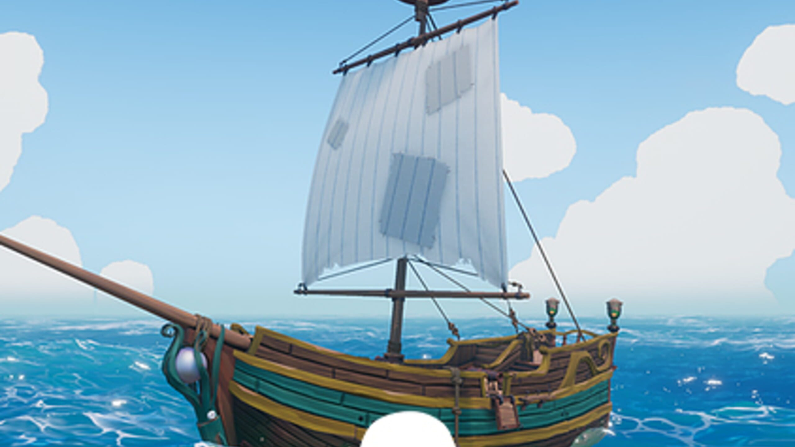 game cover art for Blazing Sails