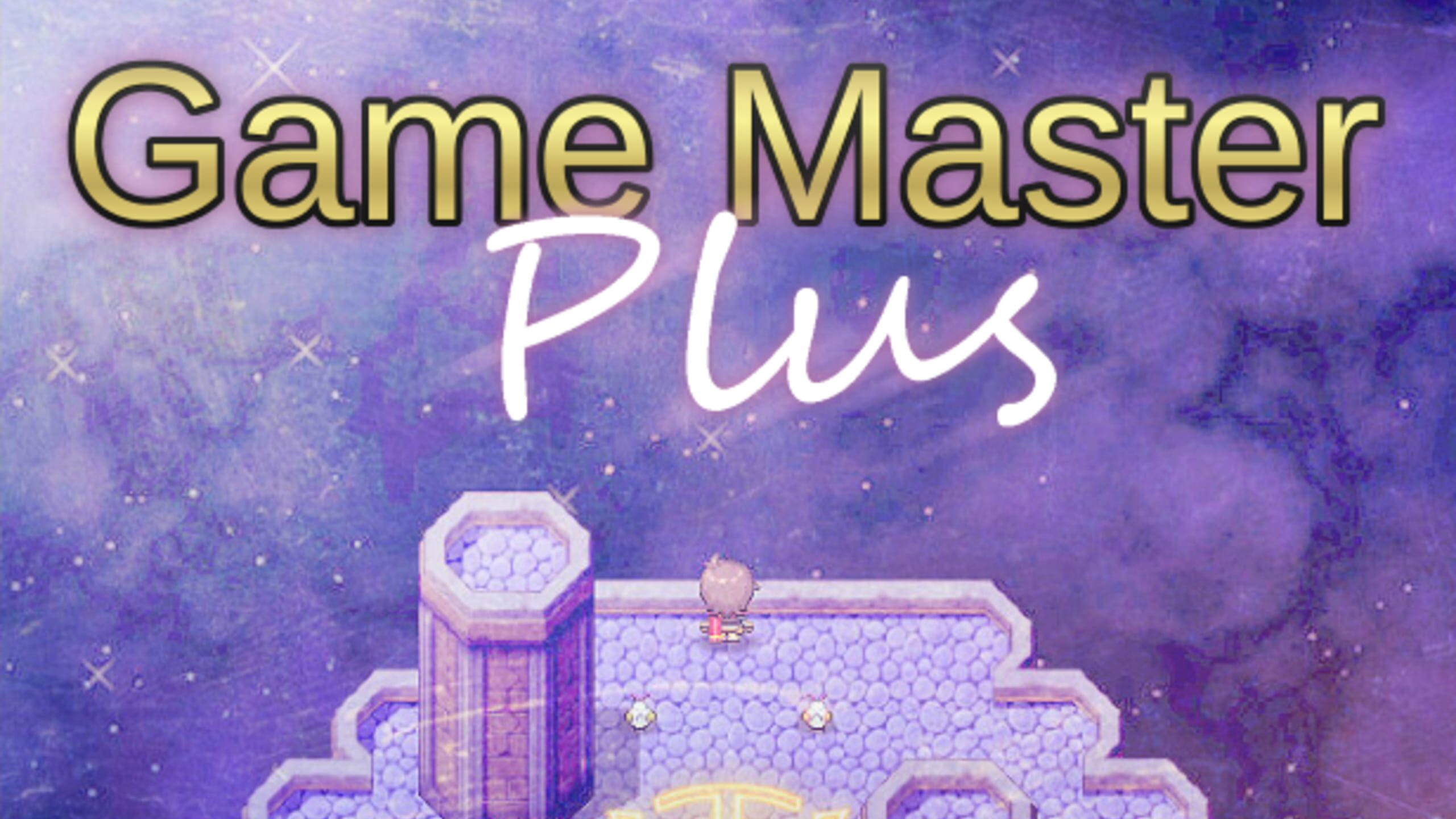 game cover art for Game Master Plus