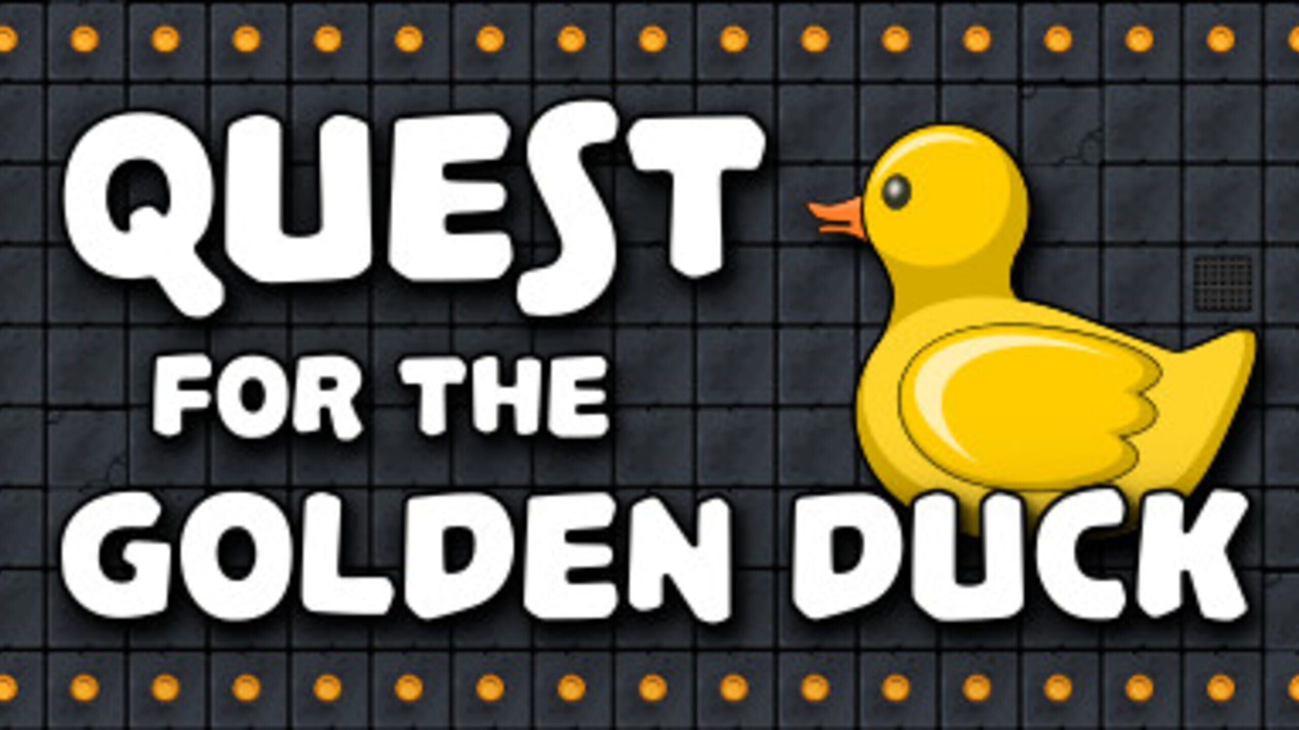 game cover art for Quest for the Golden Duck