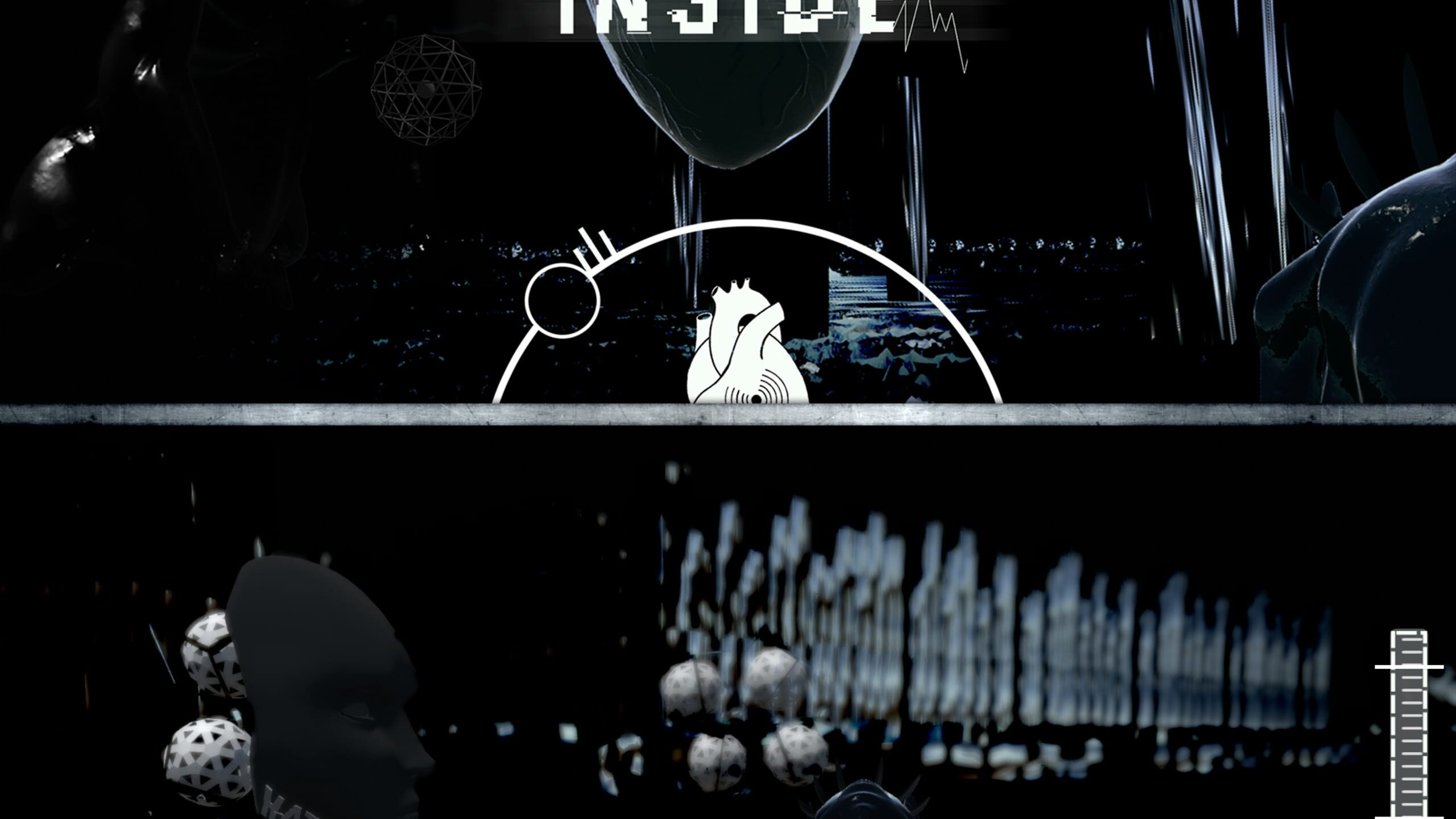 game cover art for The Voice Inside