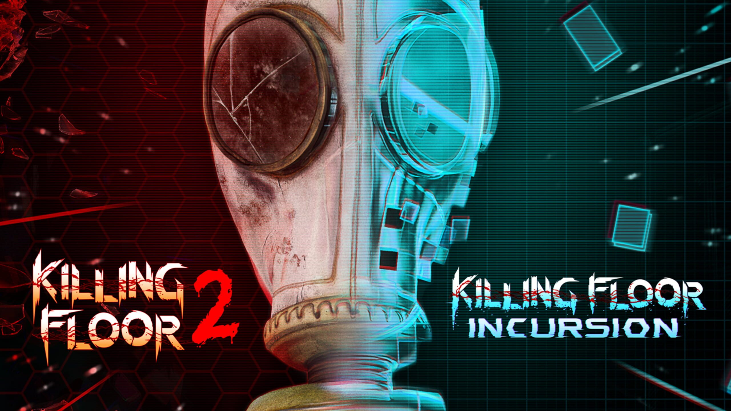 game cover art for Killing Floor: Double Feature