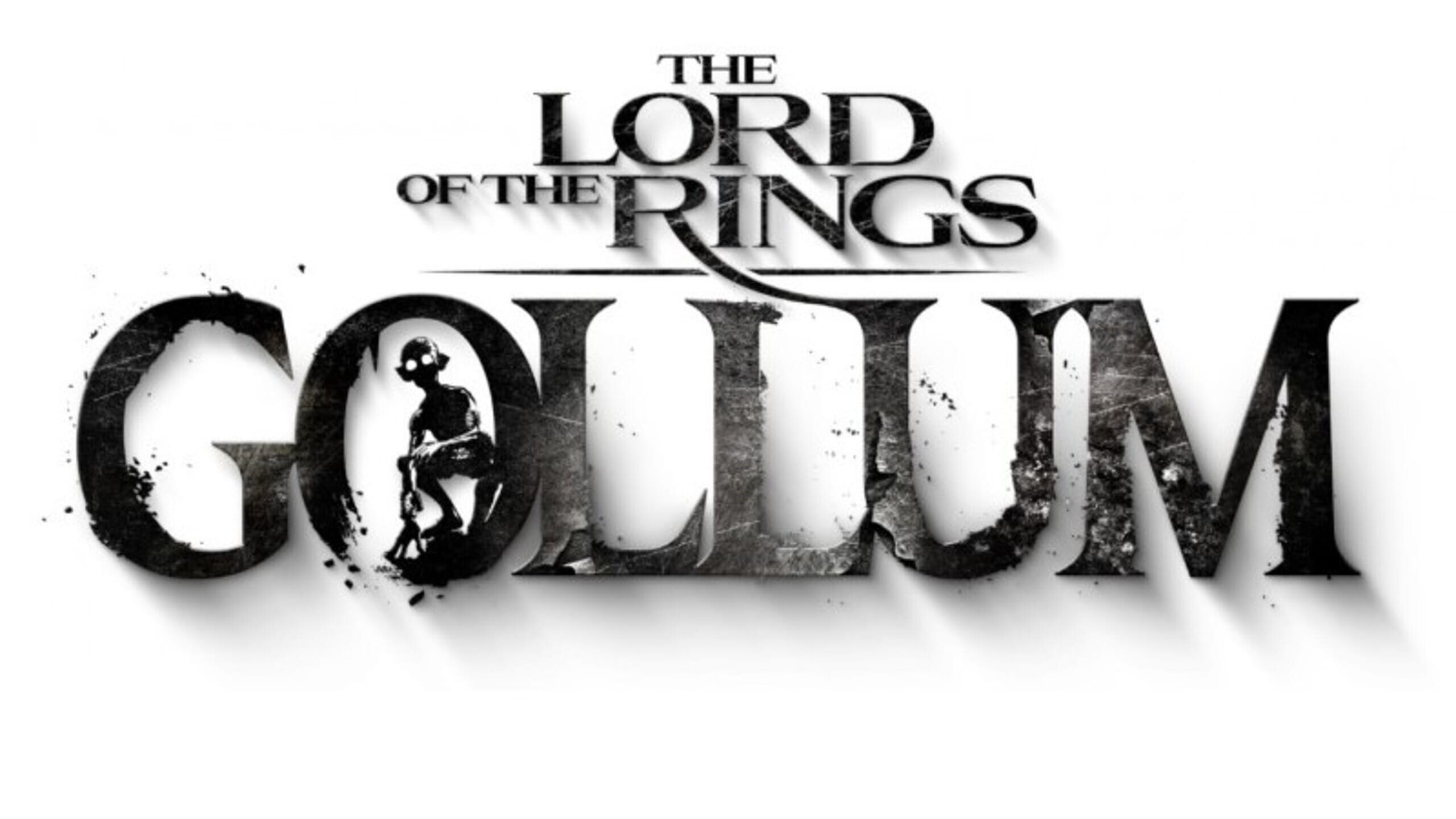 game cover art for The Lord Of The Rings - Gollum