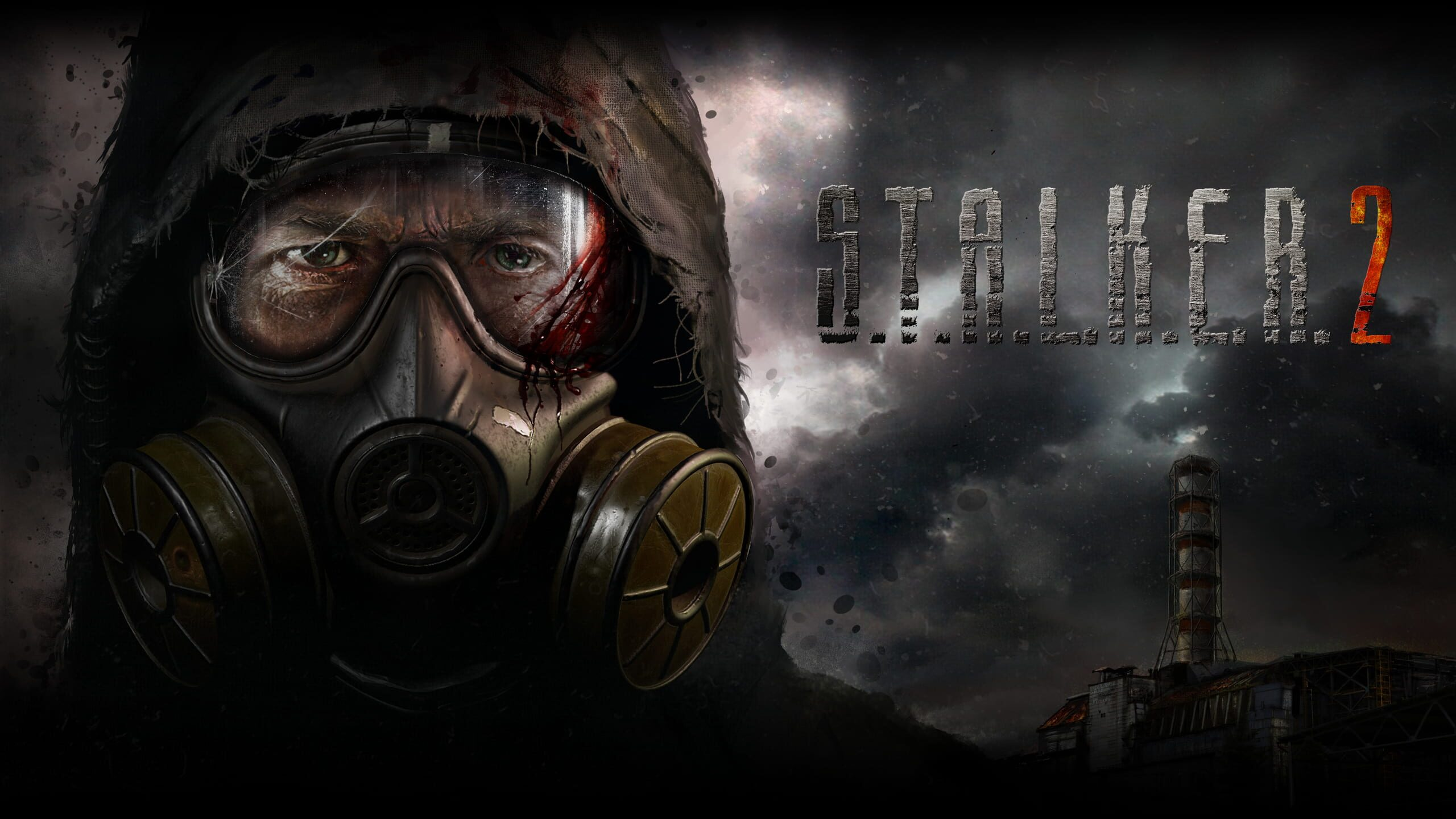 game cover art for S.T.A.L.K.E.R. 2