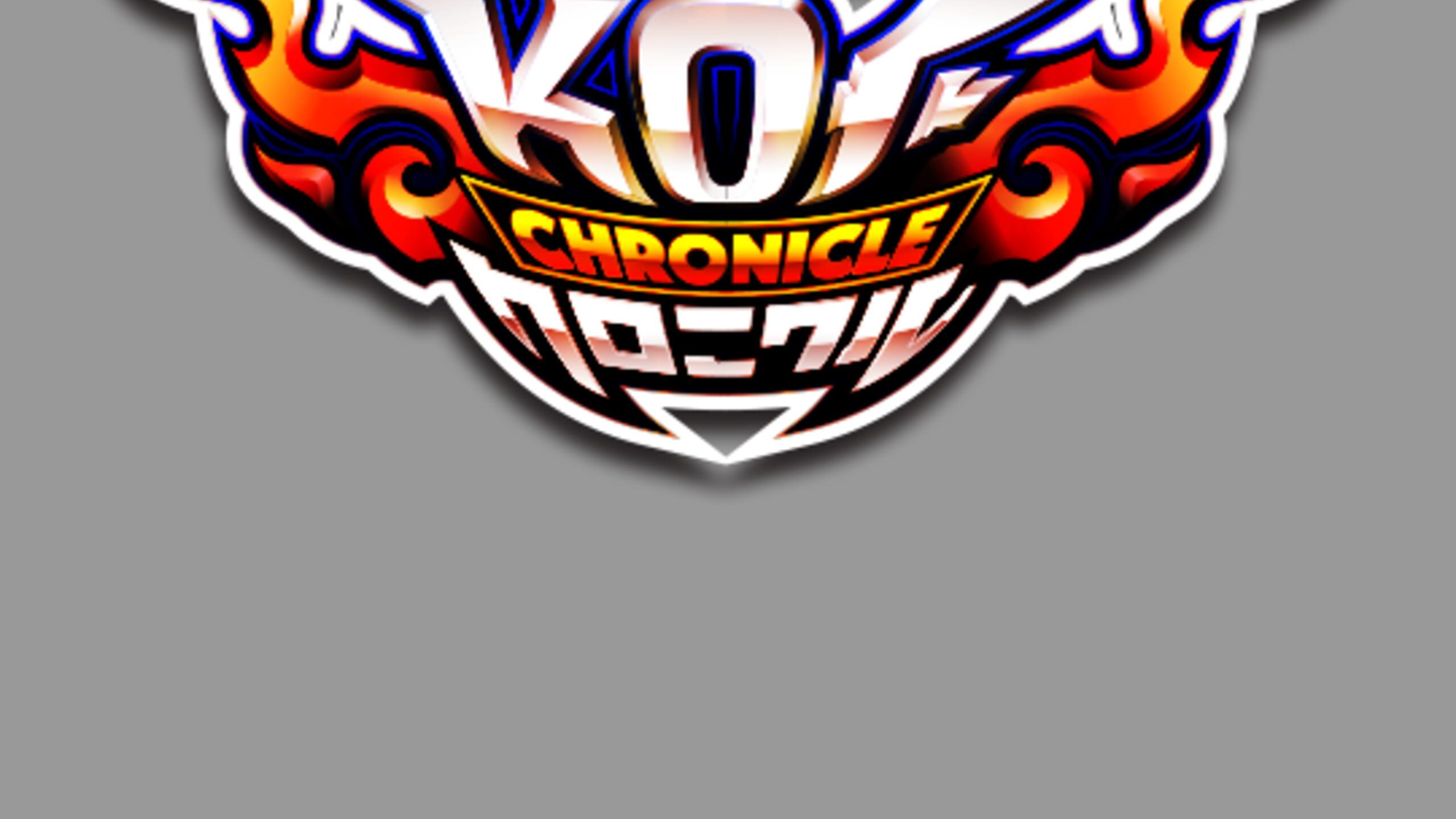 game cover art for KOF Chronicle