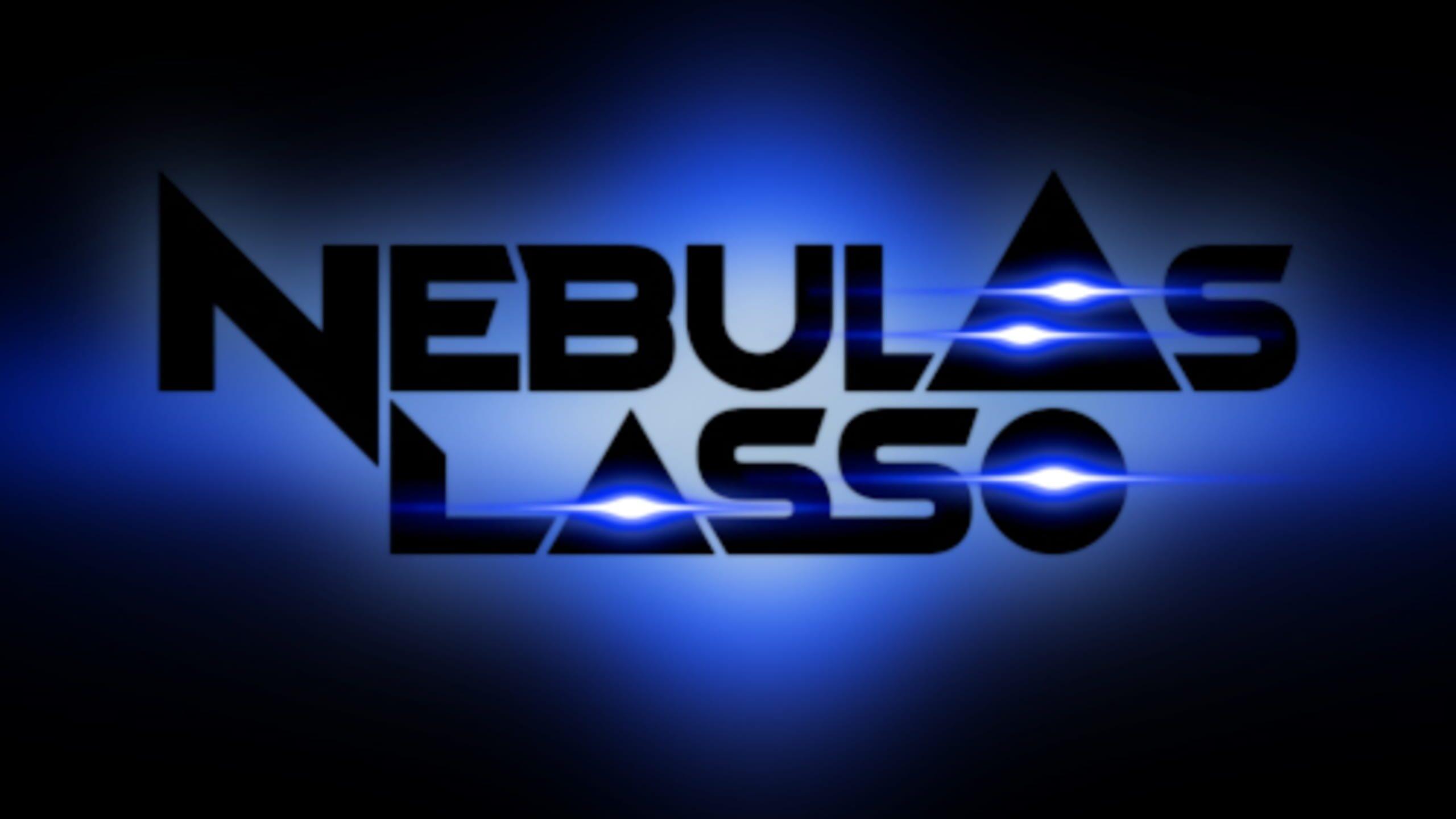 game cover art for NEBULAS LASSO