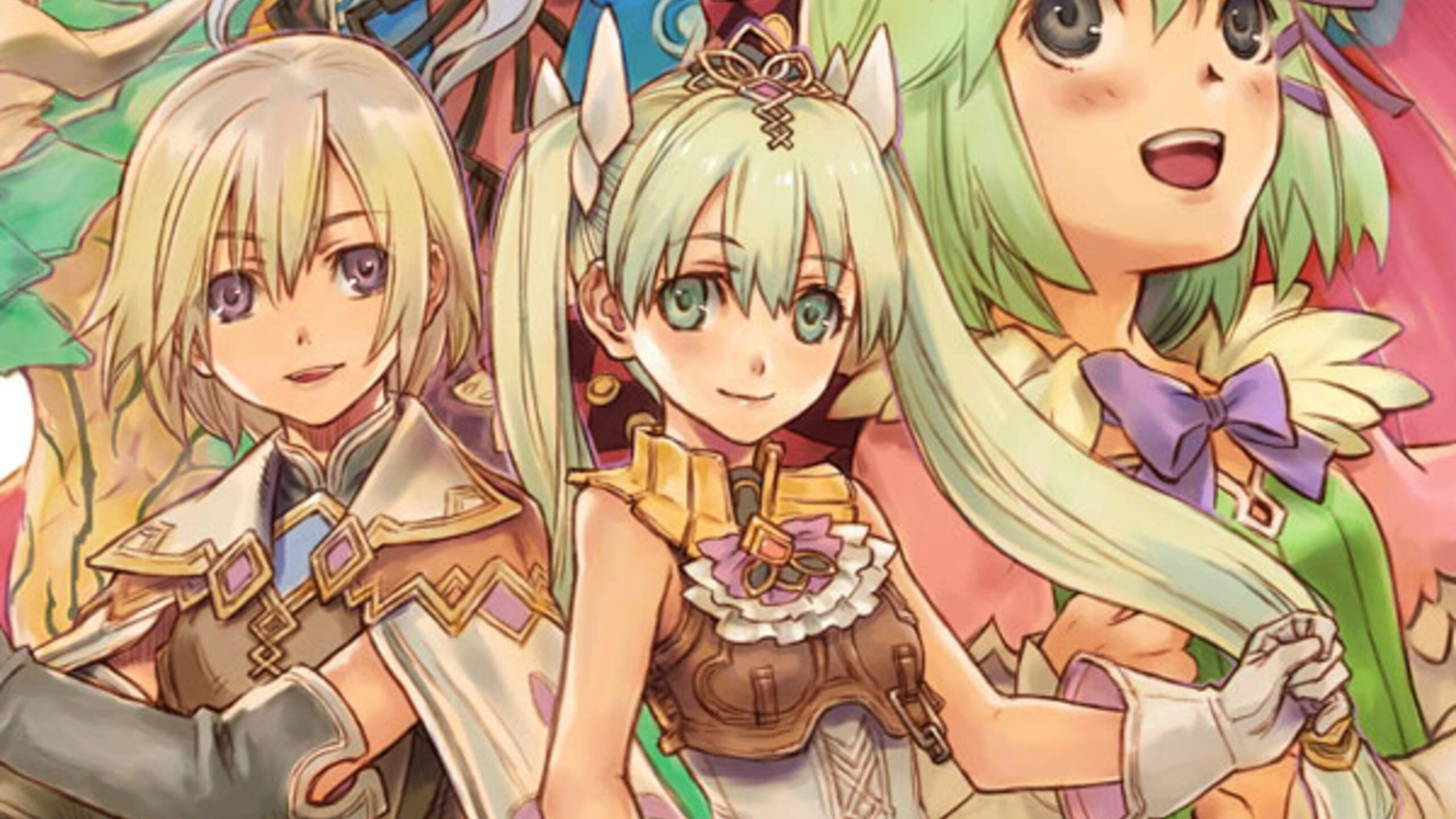 game cover art for Rune Factory 4 Special