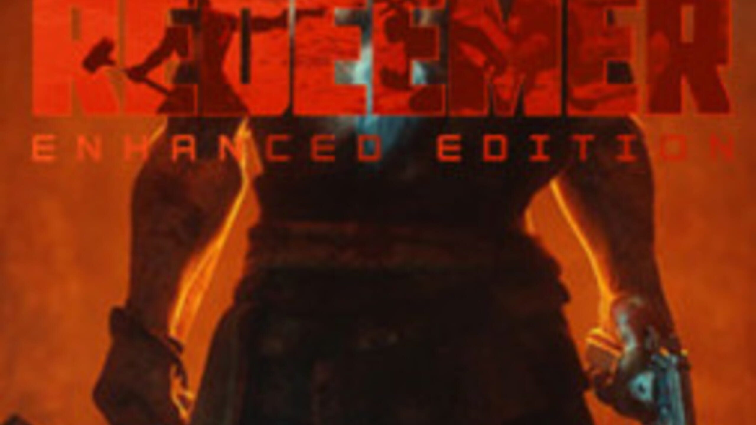 game cover art for Redeemer: Enhanced Edition