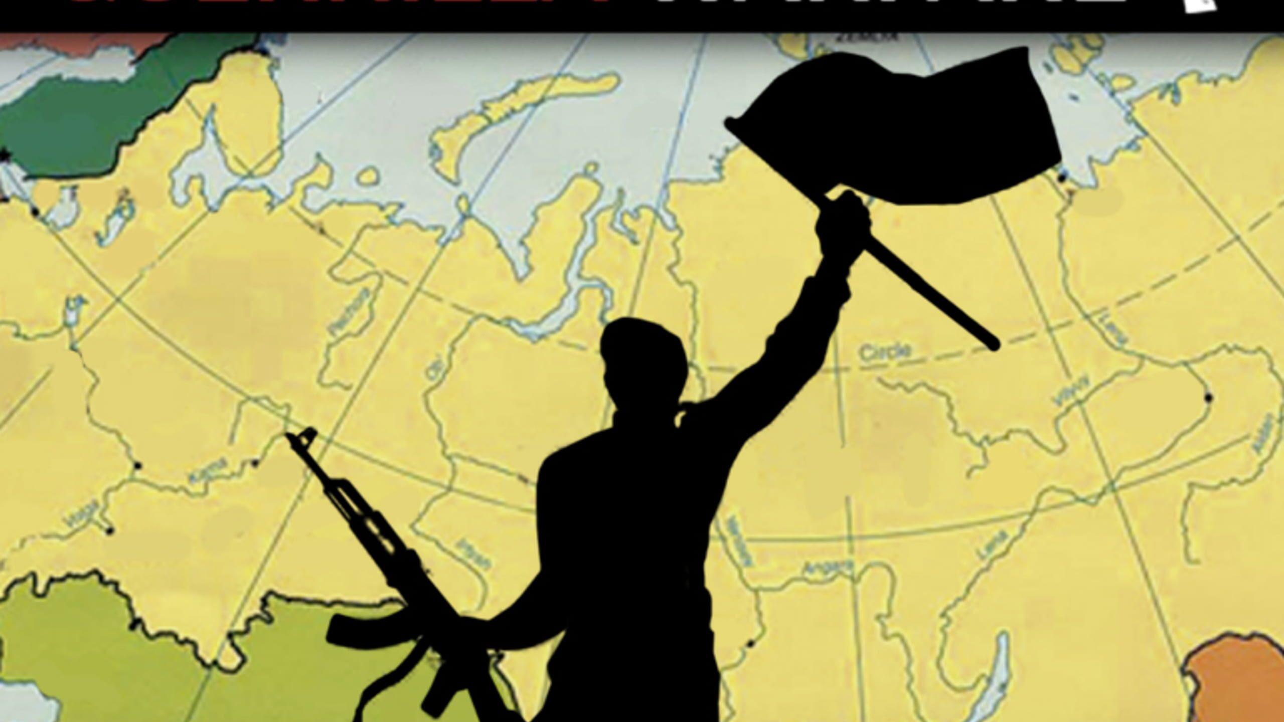 game cover art for Freeman: Guerrilla Warfare