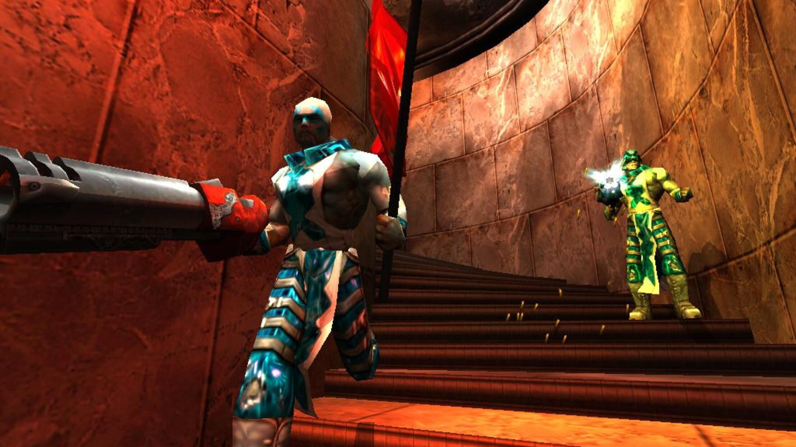 Quake III Arena - screenshots-1