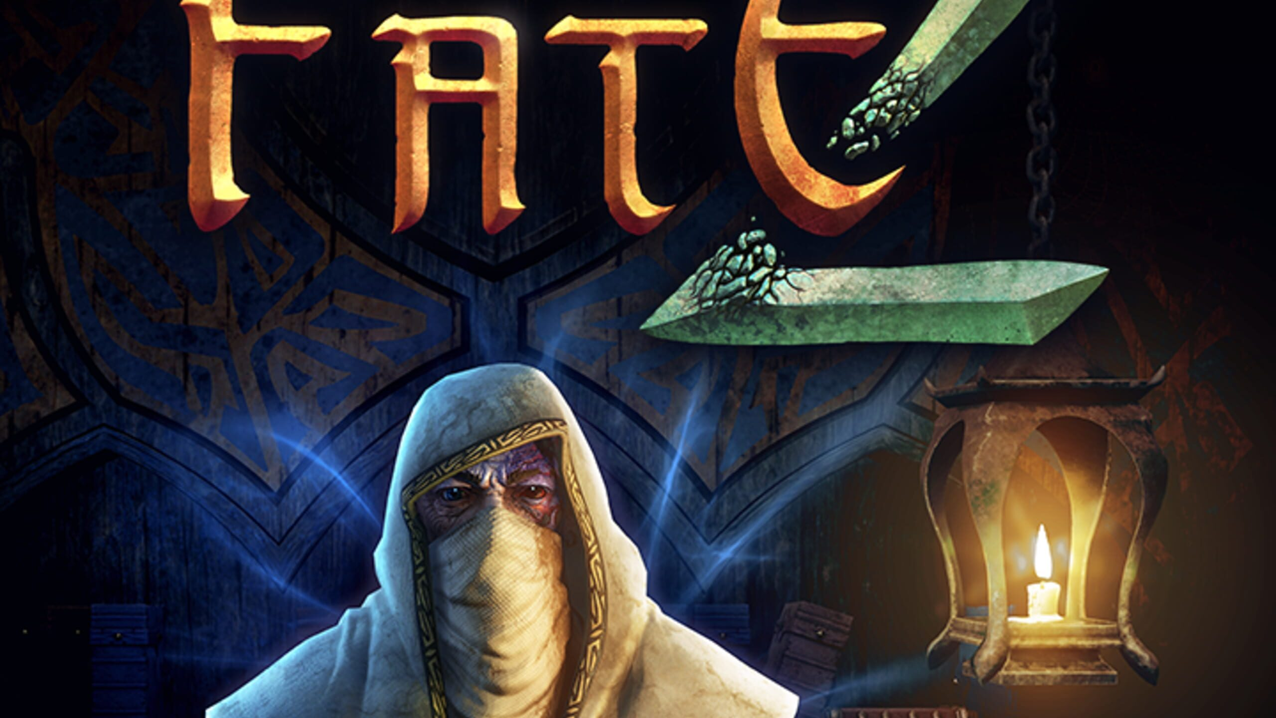 game cover art for Hand of Fate 2