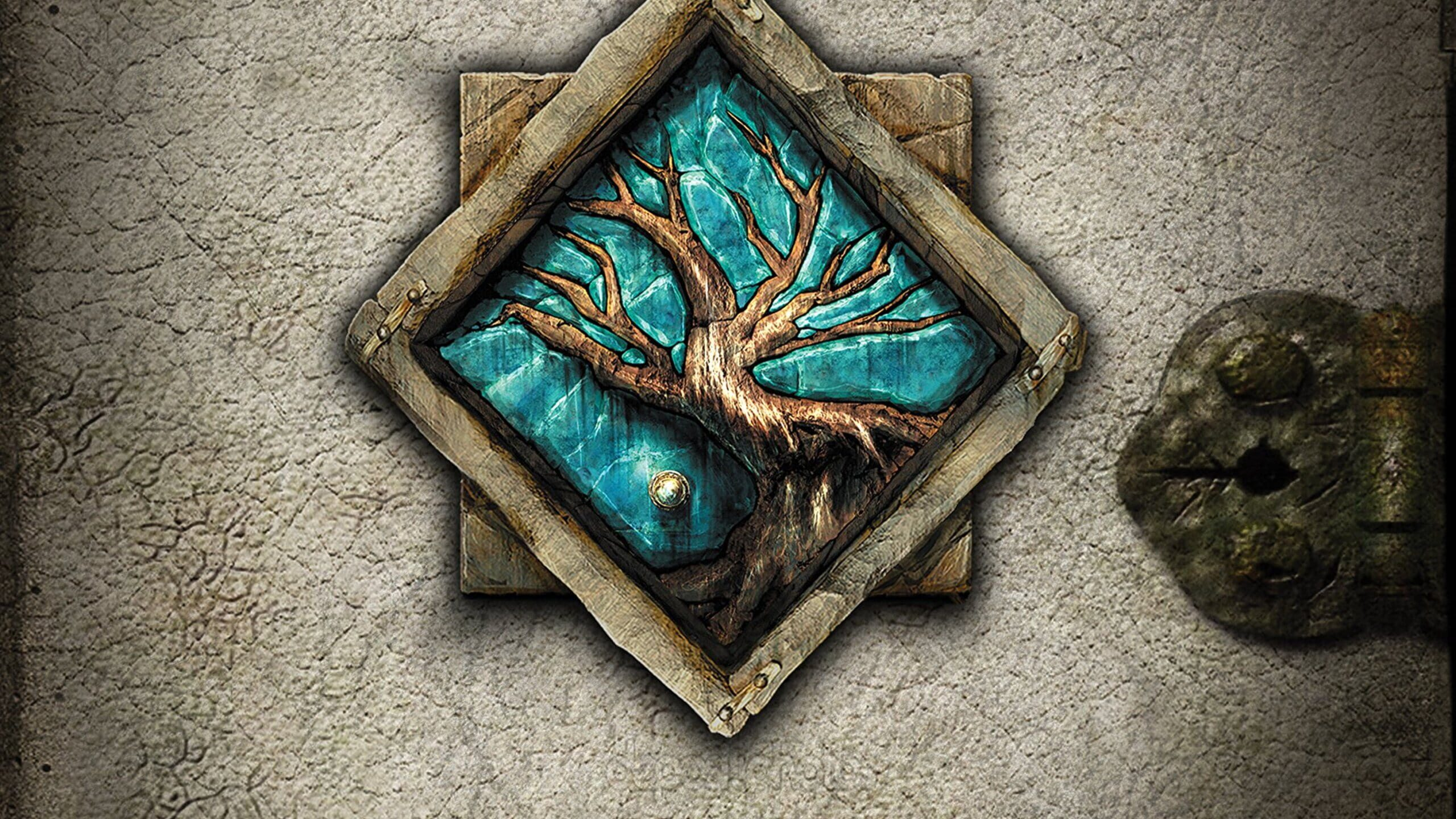 game cover art for Icewind Dale: Enhanced Edition