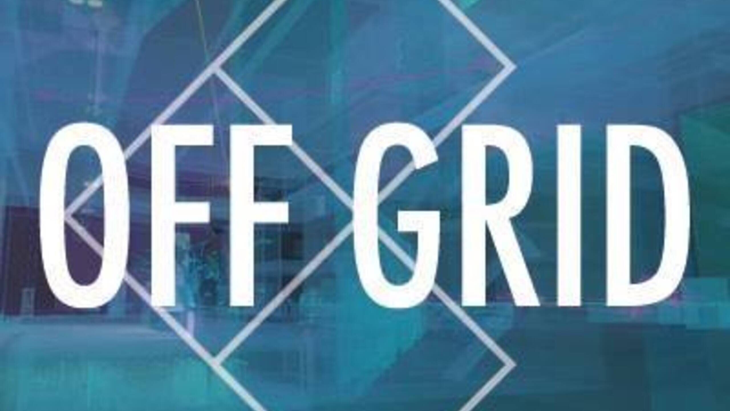 Off-Grid-Dating-Standort