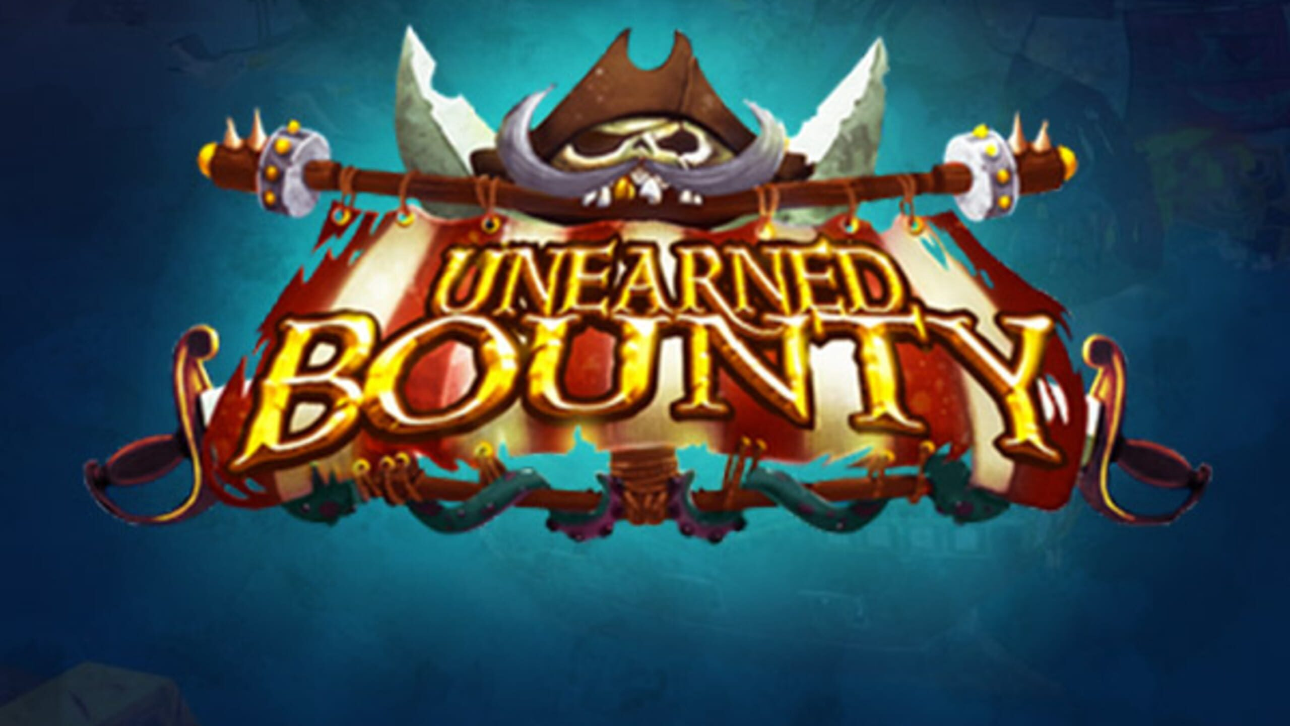 game cover art for Unearned Bounty