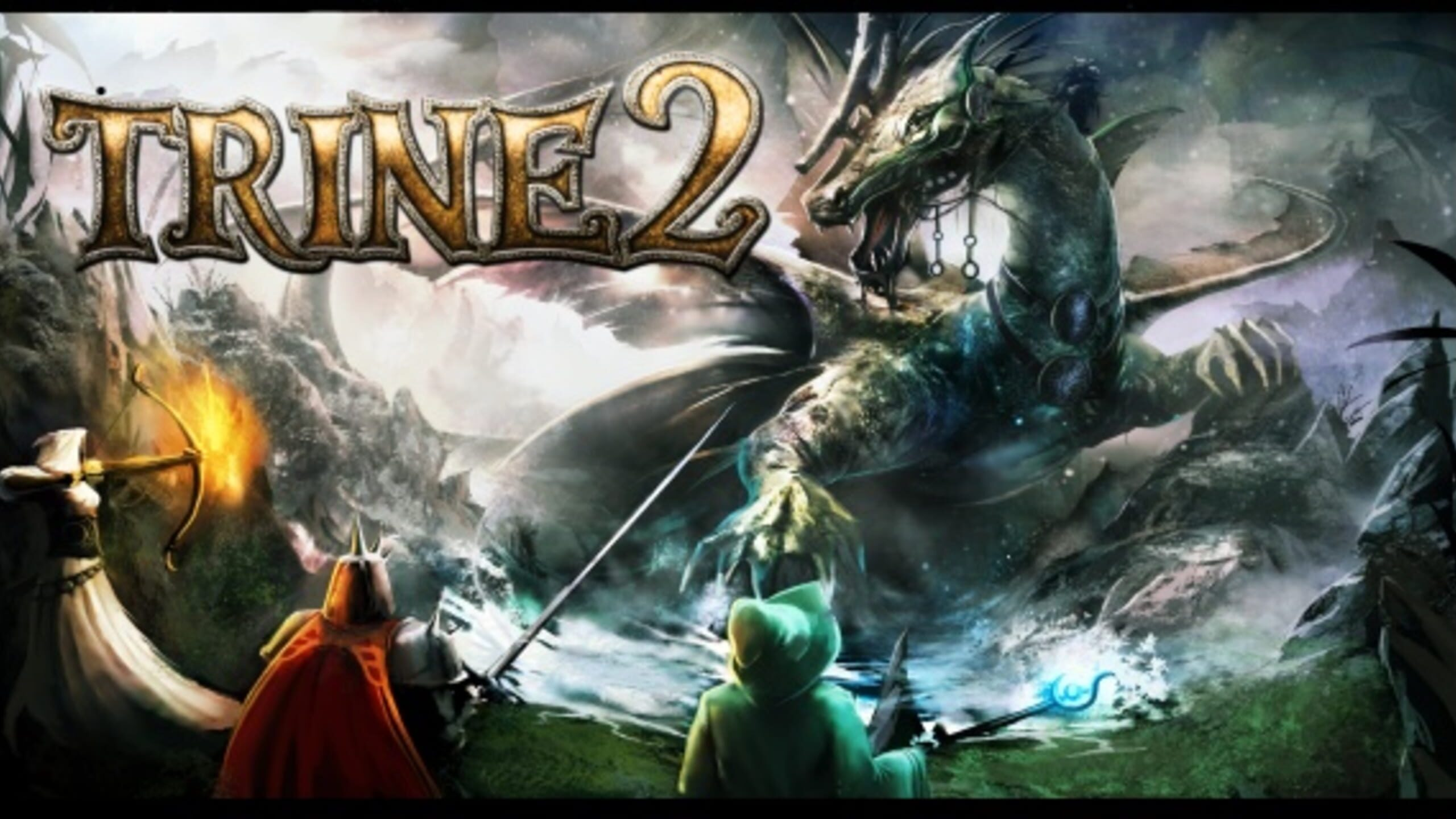 game cover art for Trine 2: Complete Story