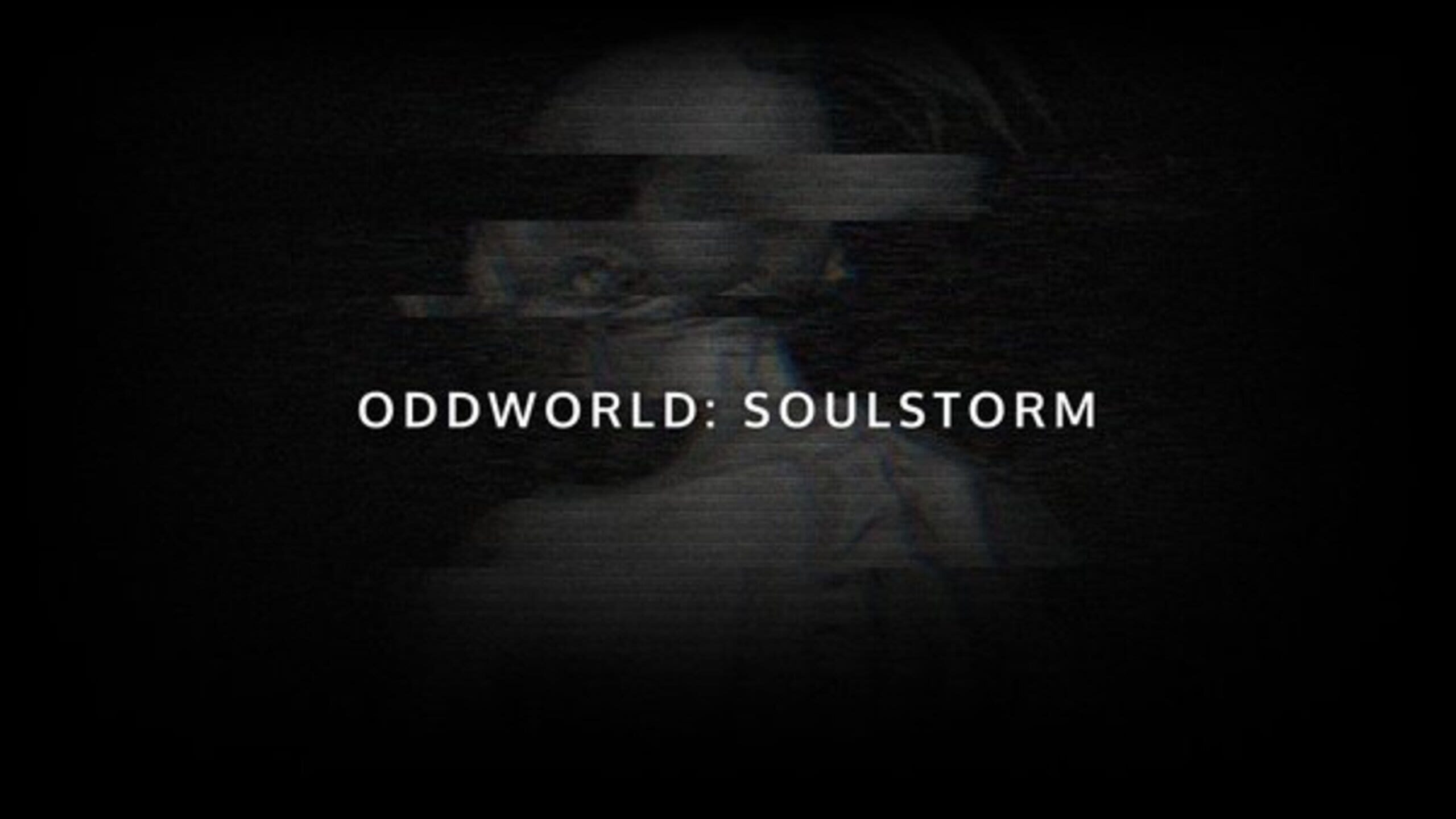 game cover art for Oddworld: Soulstorm