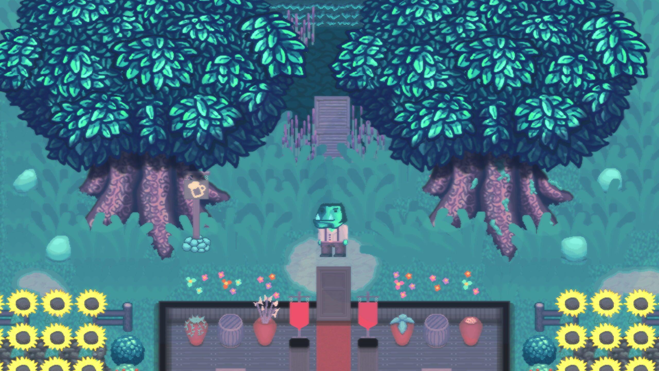 game cover art for Orcish Inn