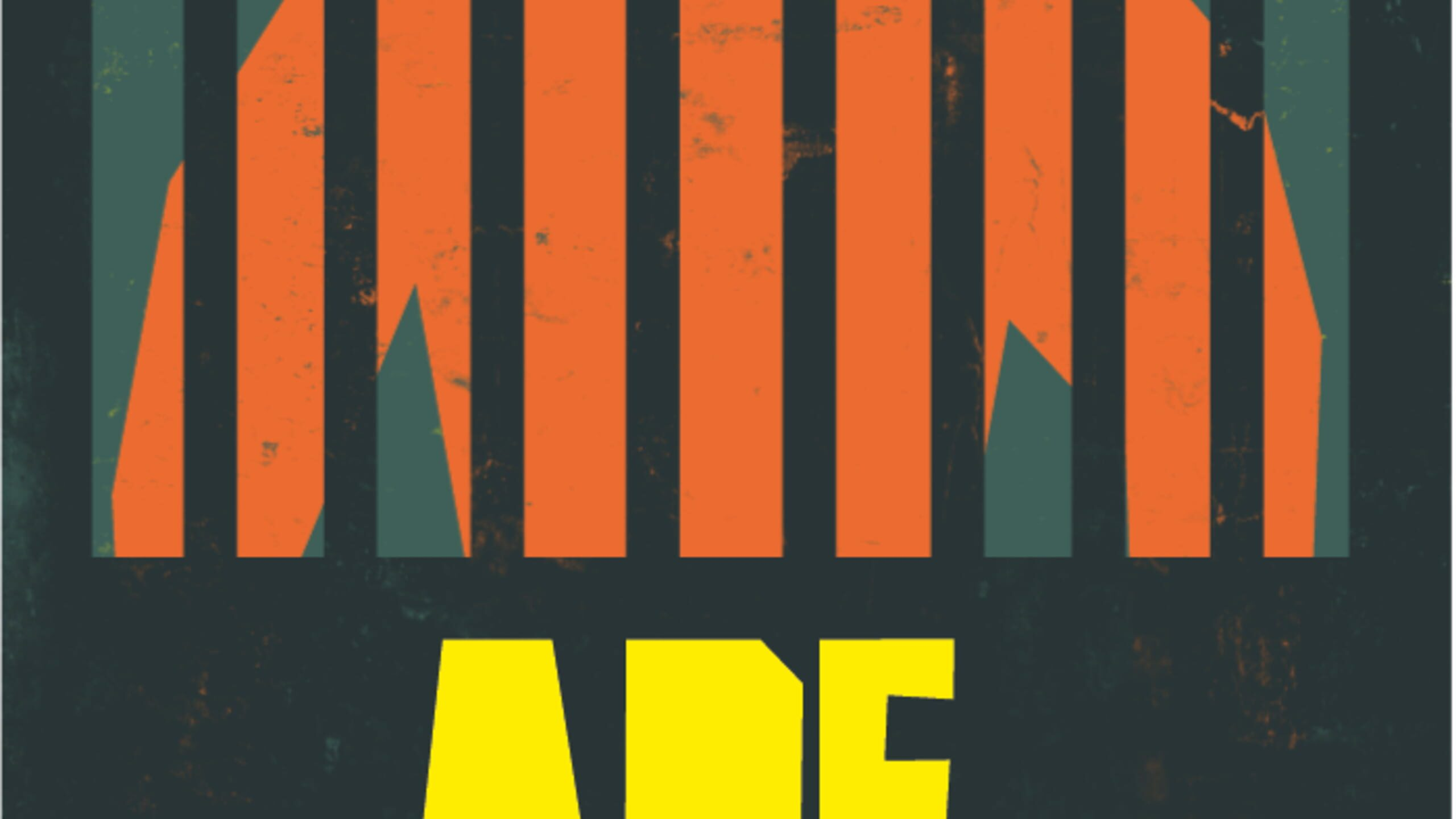 game cover art for Ape Out