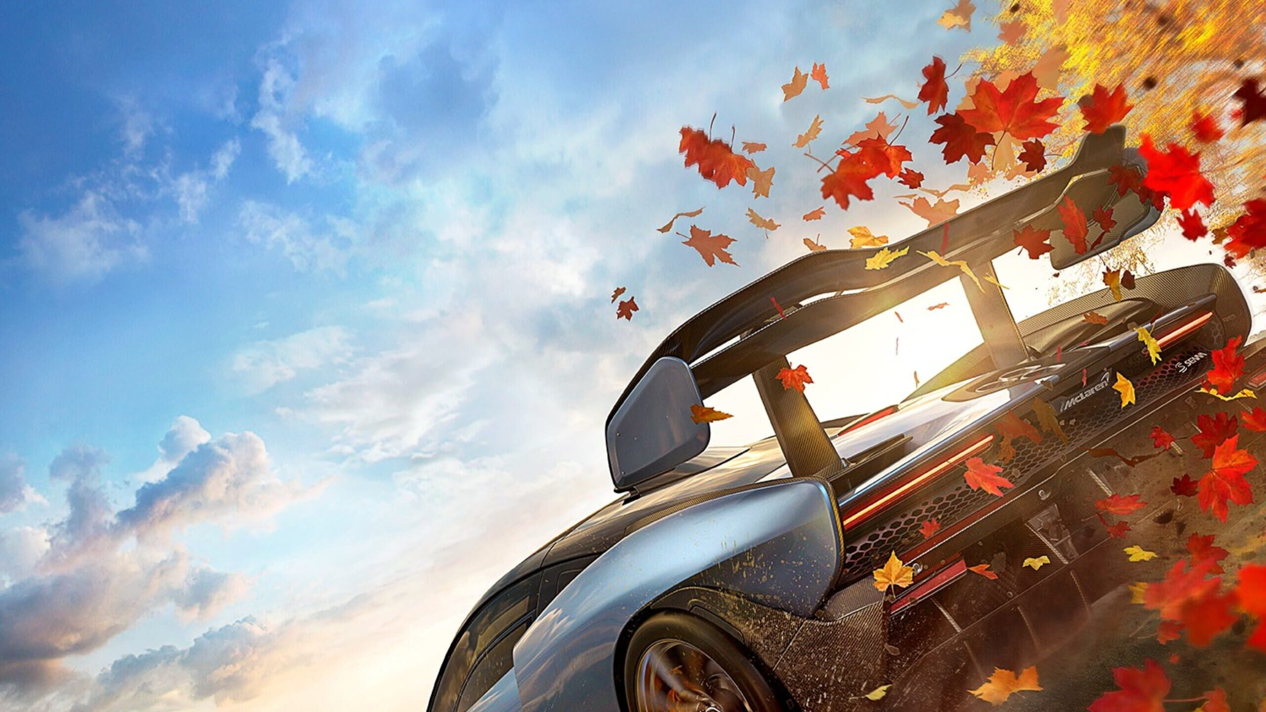 game cover art for Forza Horizon 4