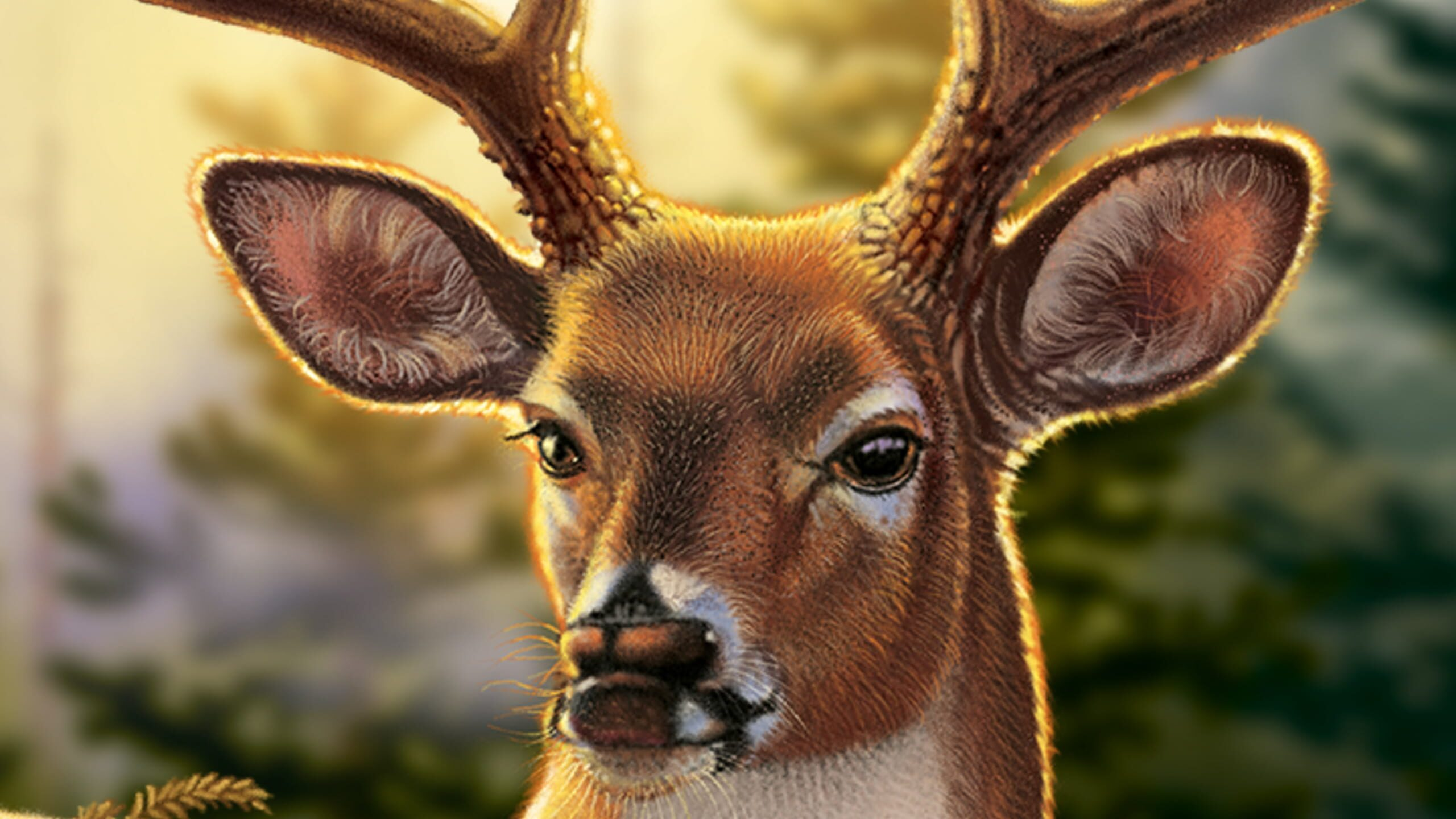 game cover art for Big Buck Hunter Arcade