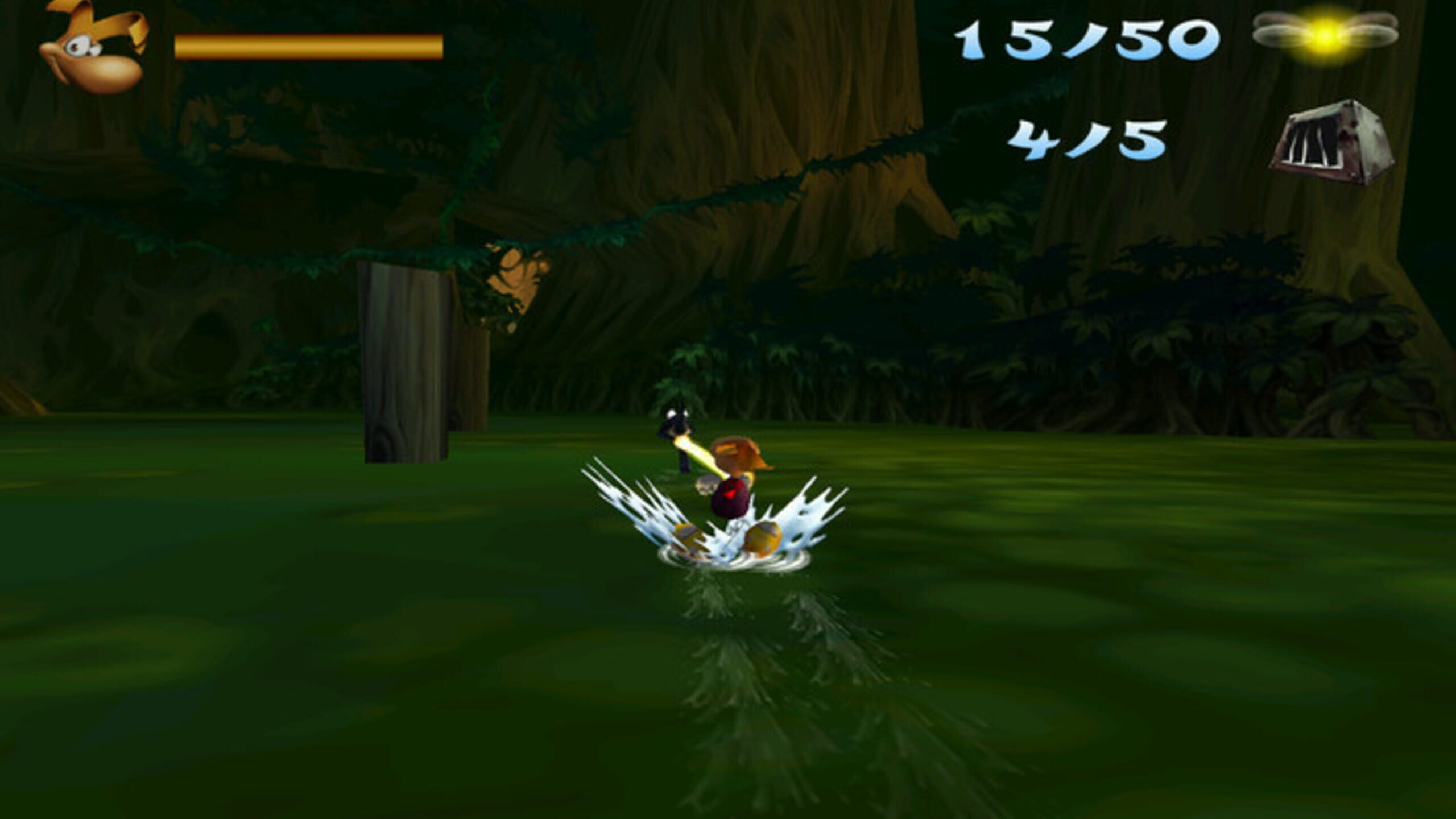Rayman 2 - The Great Escape - screenshots-2