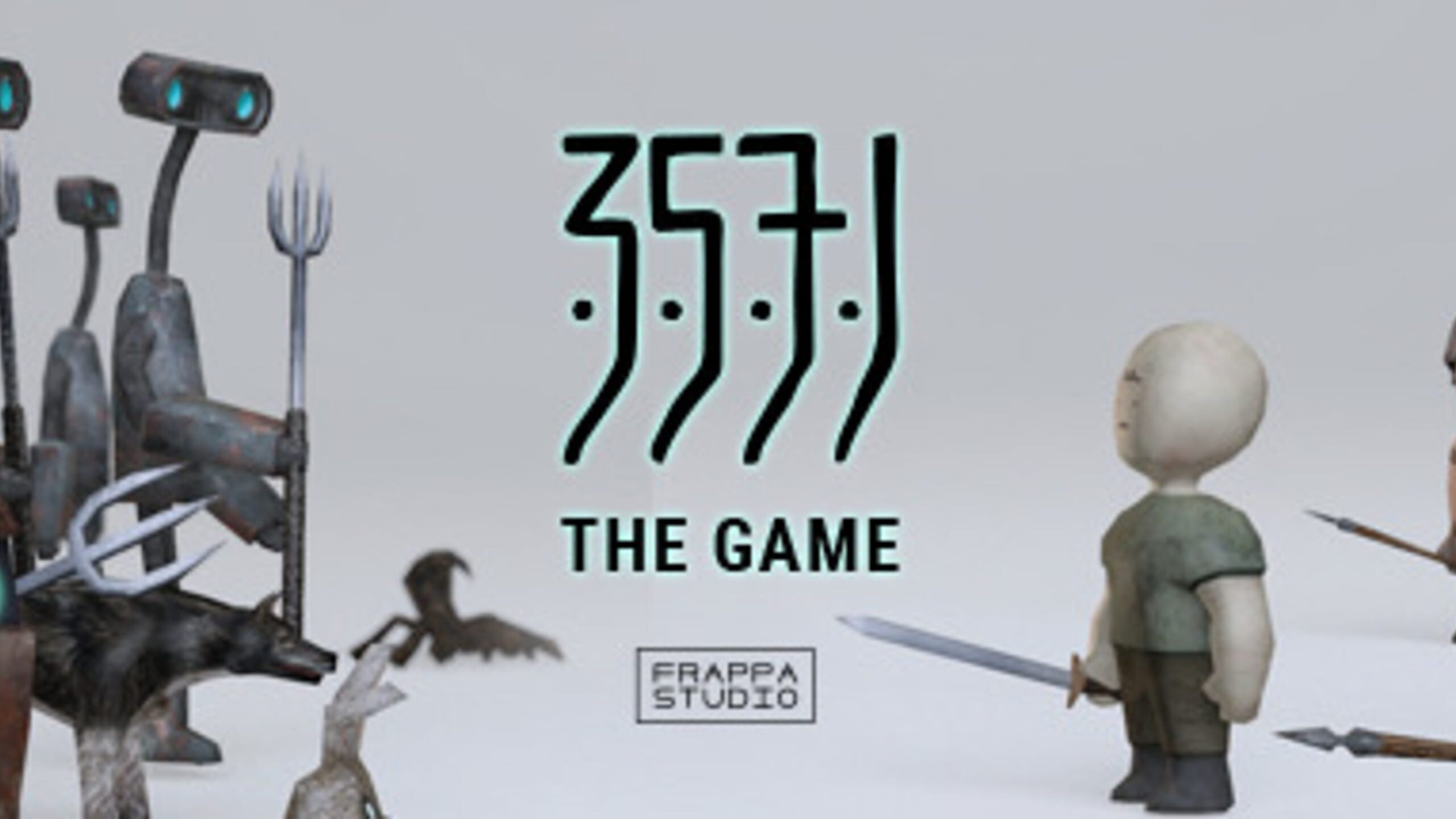 game cover art for 3571 The Game