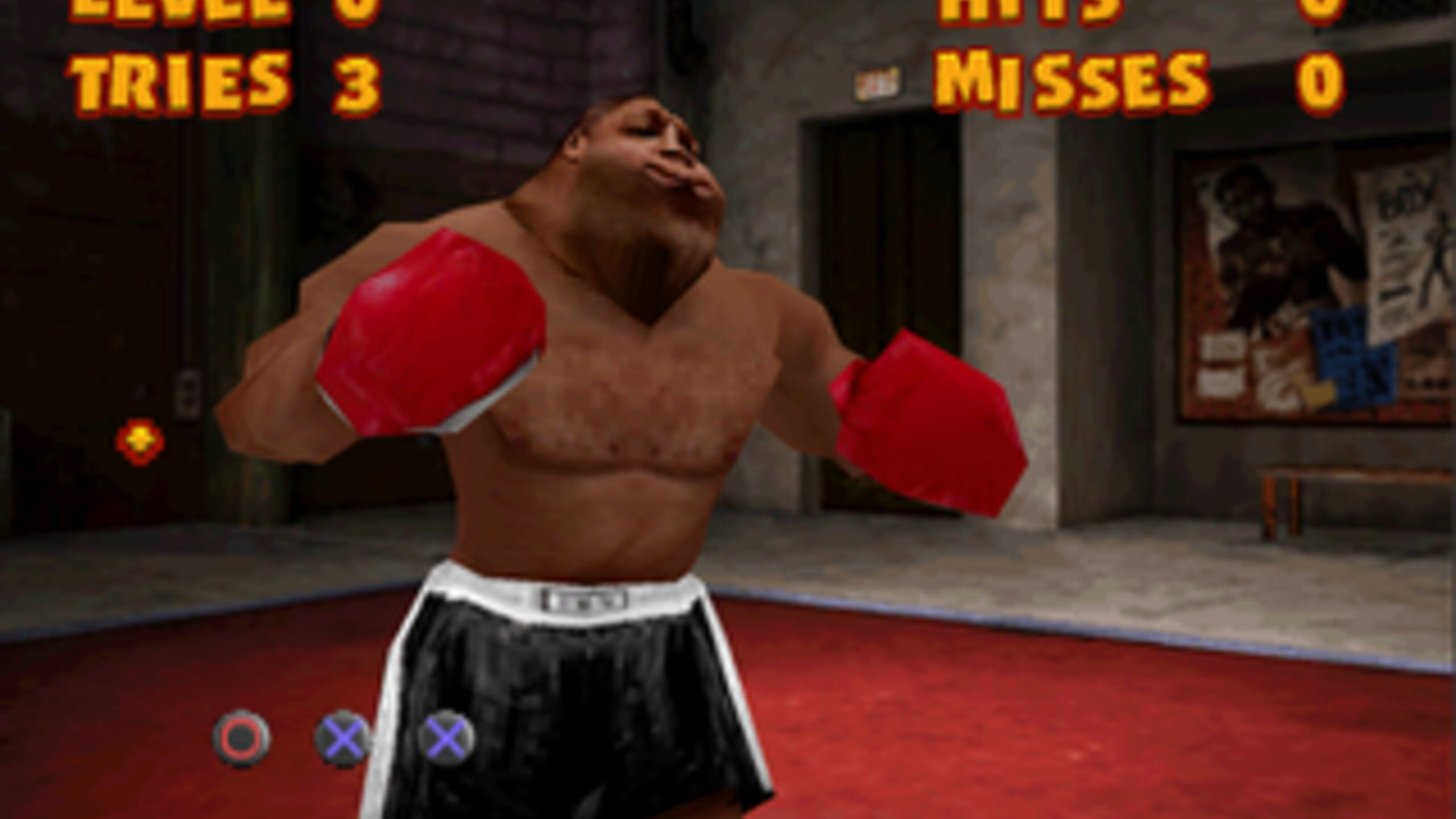 Ready 2 Rumble Boxing - screenshots-0