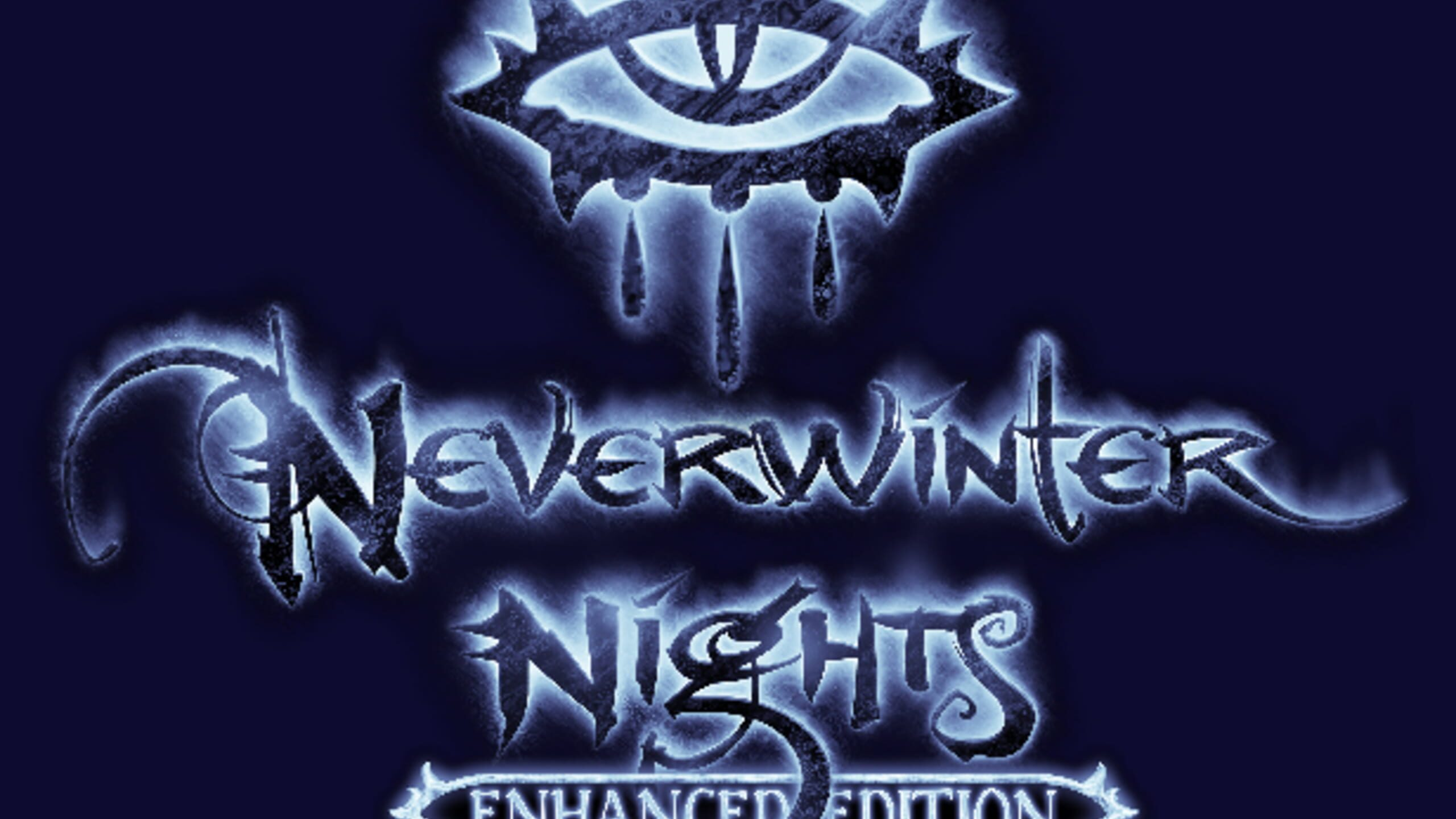 game cover art for Neverwinter Nights: Enhanced Edition
