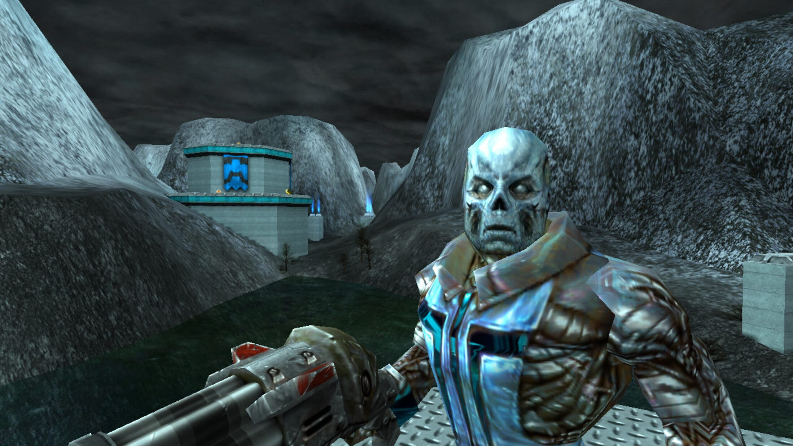 Quake III Arena - screenshots-3