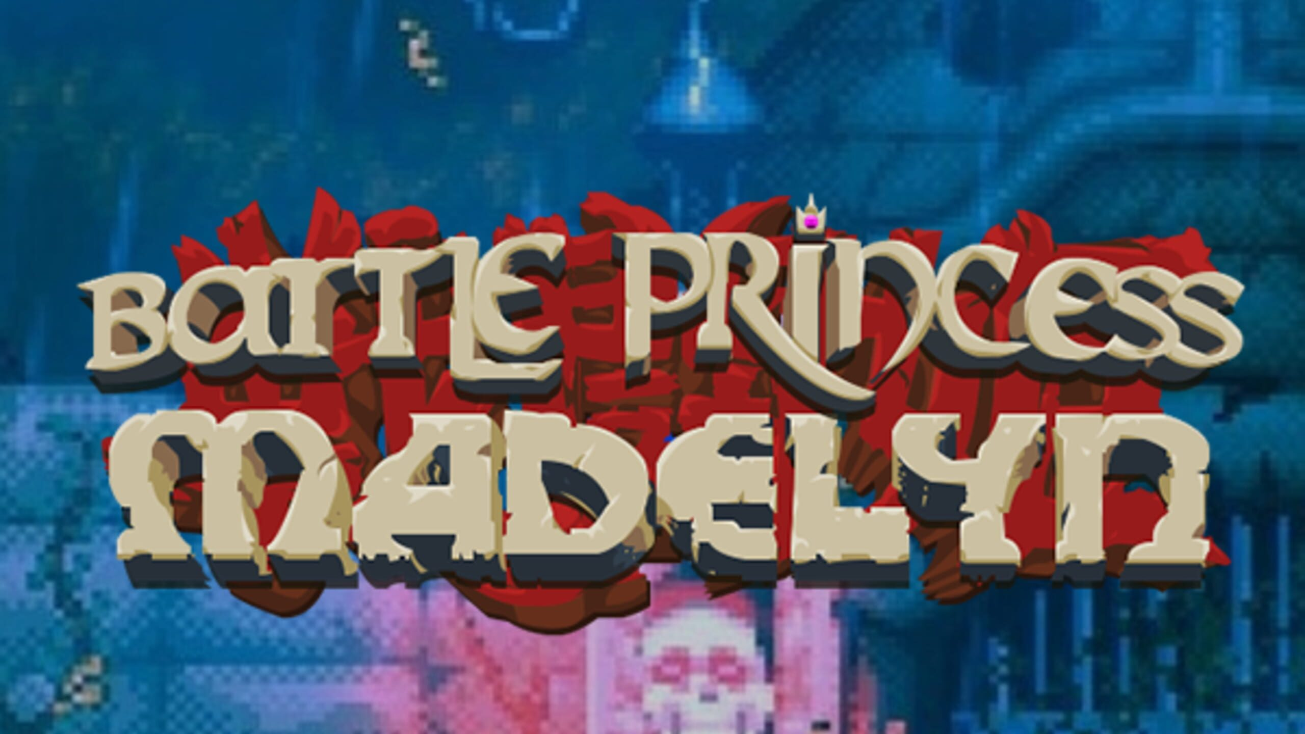 game cover art for Battle Princess Madelyn