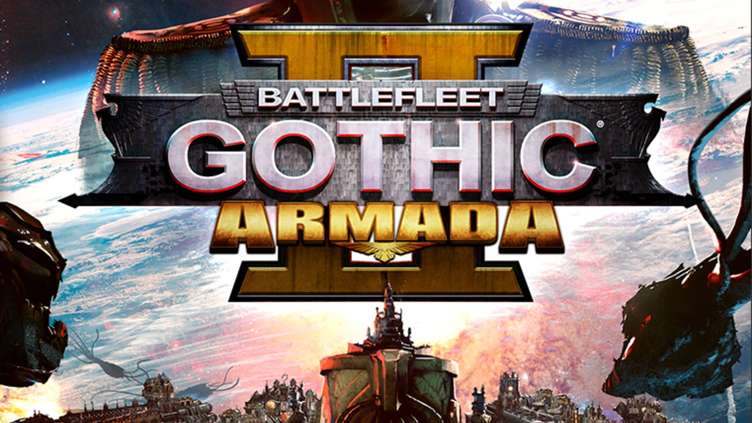 game cover art for Battlefleet Gothic: Armada 2