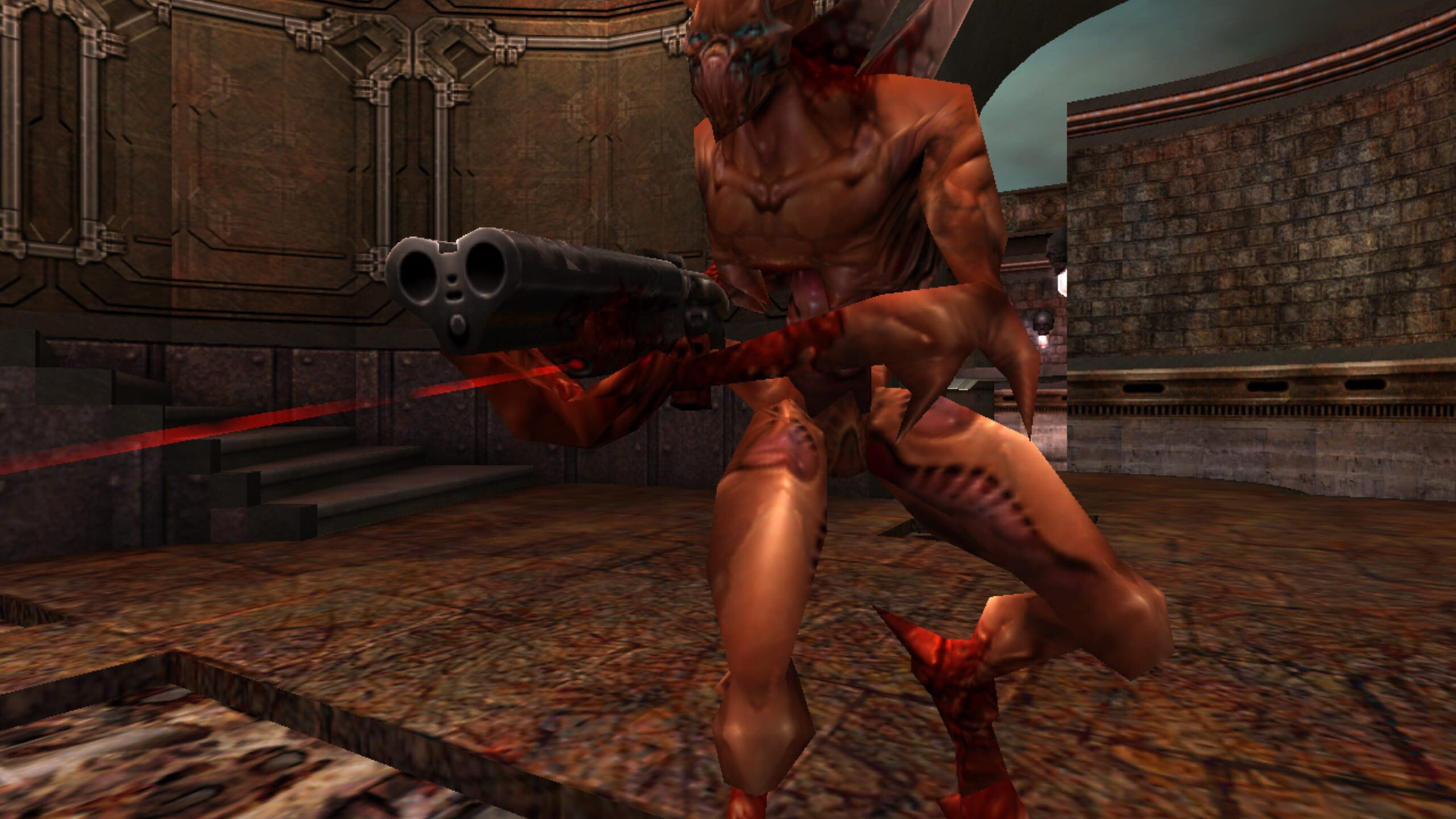 Quake III Arena - screenshots-0
