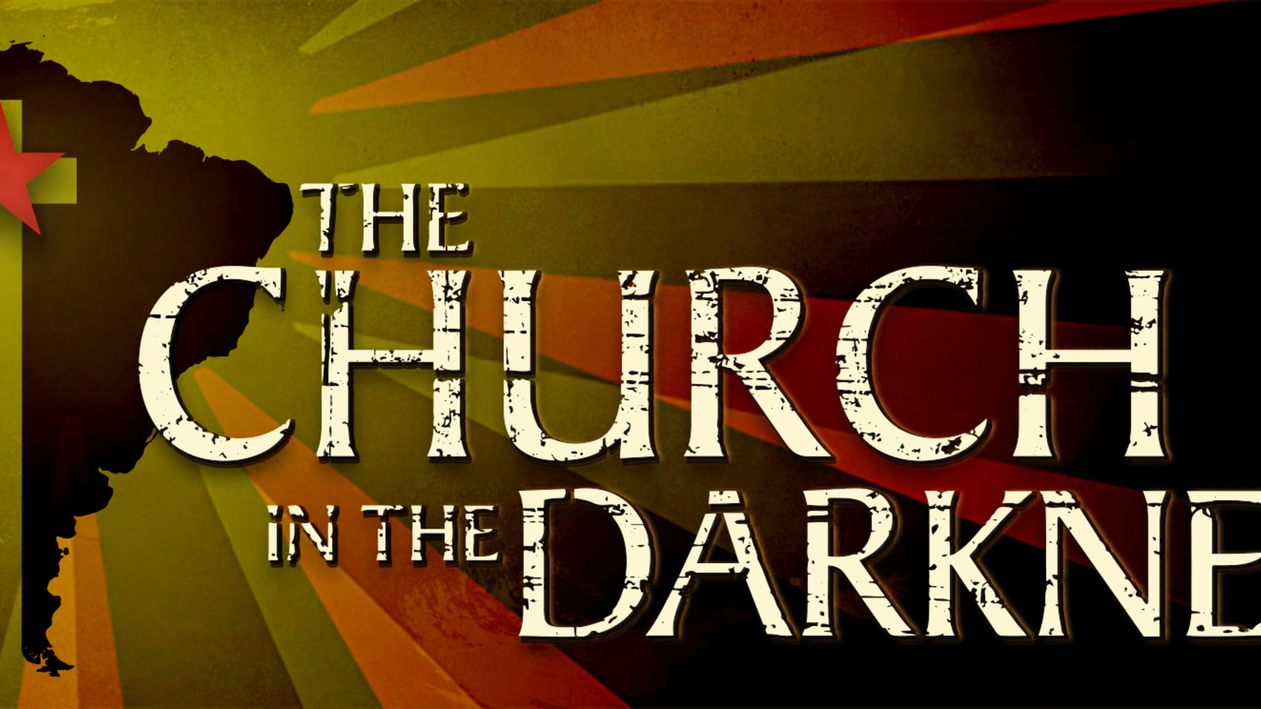 game cover art for The Church in the Darkness