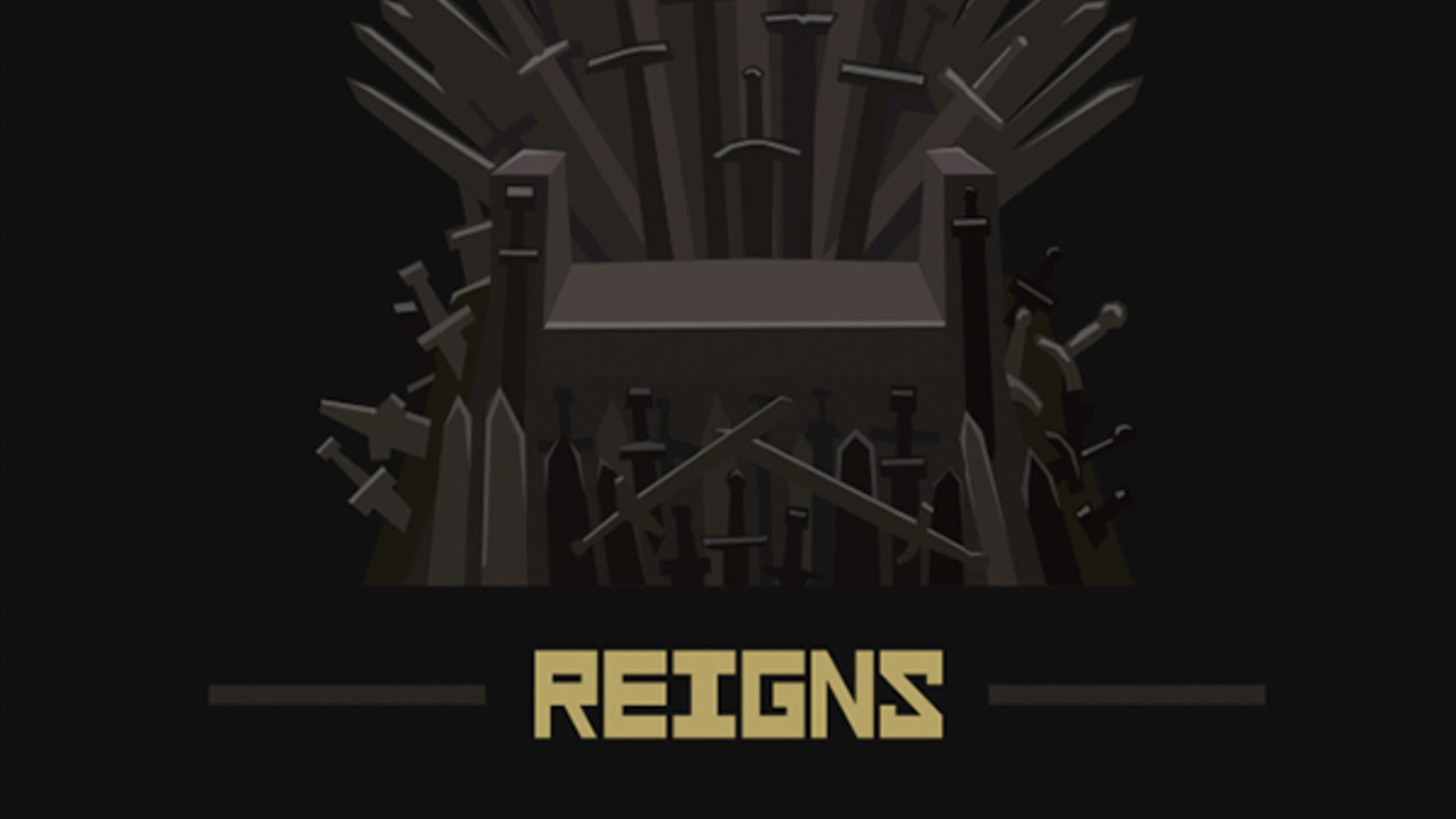 game cover art for Reigns: Game of Thrones