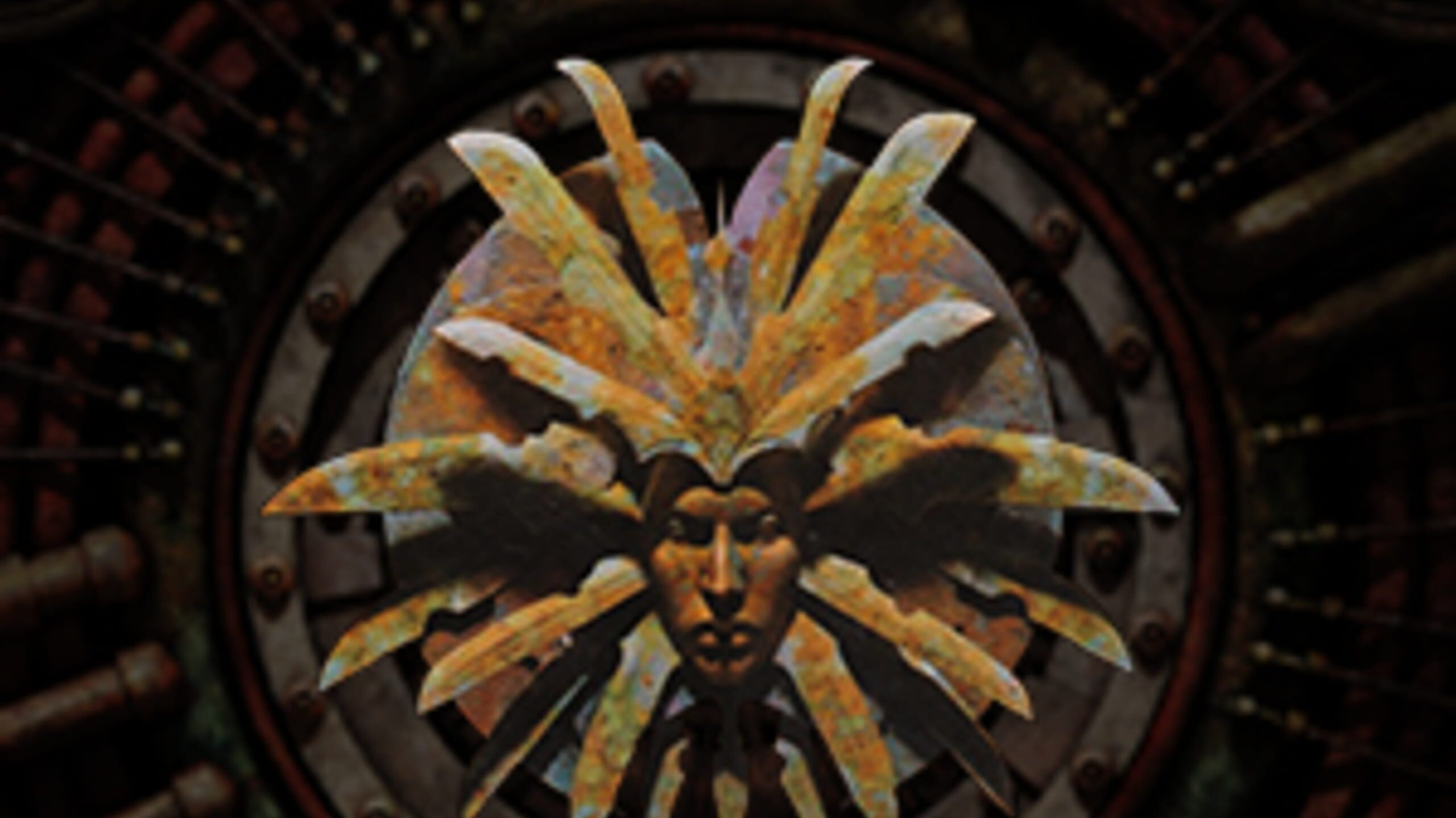game cover art for Planescape: Torment - Enhanced Edition