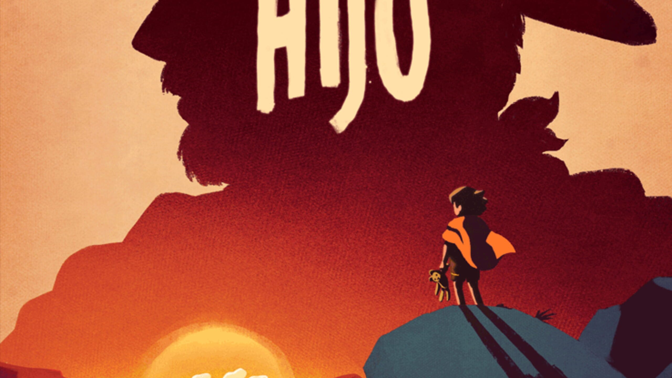 game cover art for El Hijo