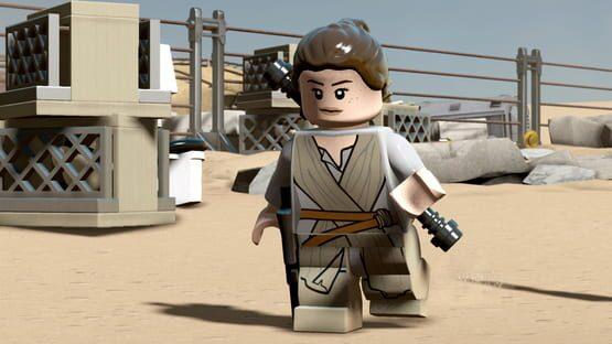 LEGO Star Wars 7: Das Erwachen der Macht Screenshot 3