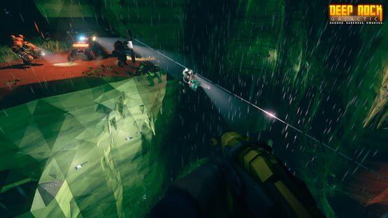 Deep Rock Galactic Screenshot 2