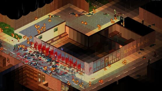 Project Zomboid Screenshot 2
