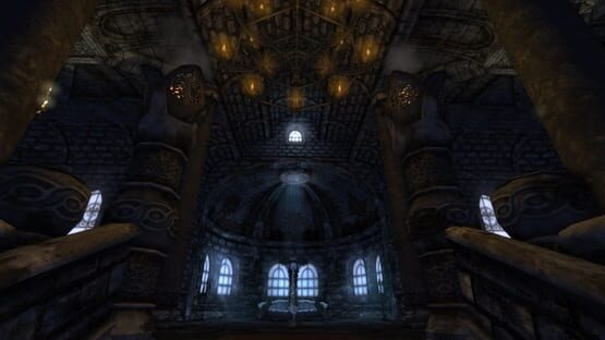 Amnesia: The Dark Descent / Justine Screenshot 2