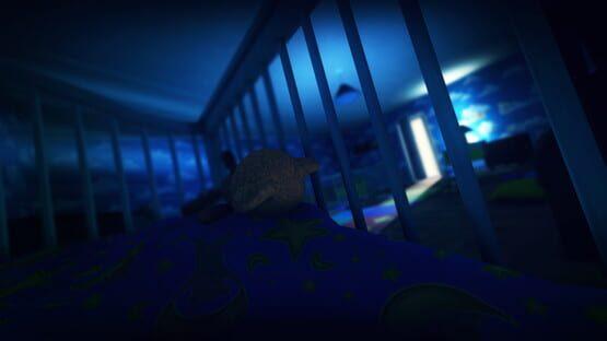 Among the Sleep Screenshot 2
