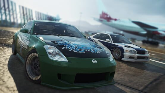 Képernyőkép erről: Need for Speed: Most Wanted NFS Heroes Pack