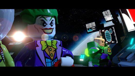 Lego Batman 3: Jenseits von Gotham Screenshot 2